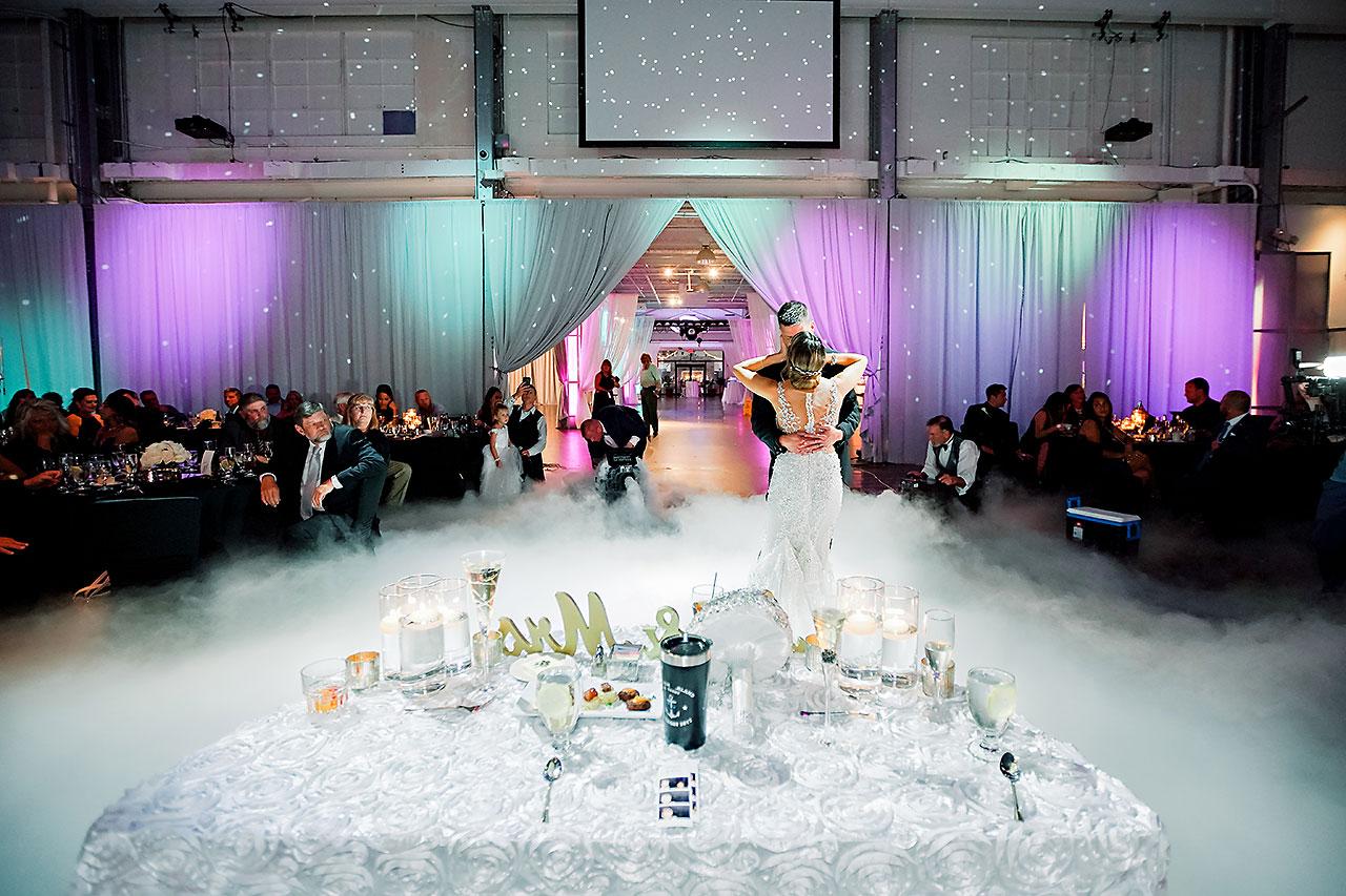Megan Kyle Crane Bay Indianapolis Wedding 287