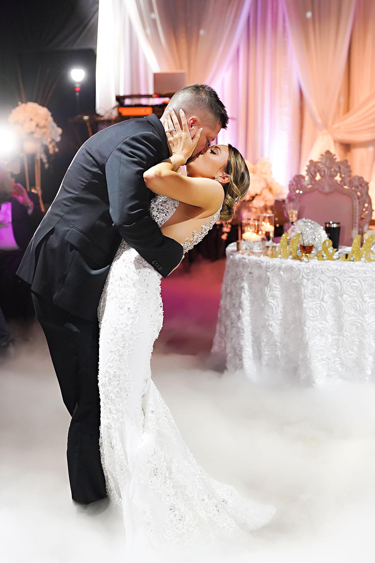 Megan Kyle Crane Bay Indianapolis Wedding 289