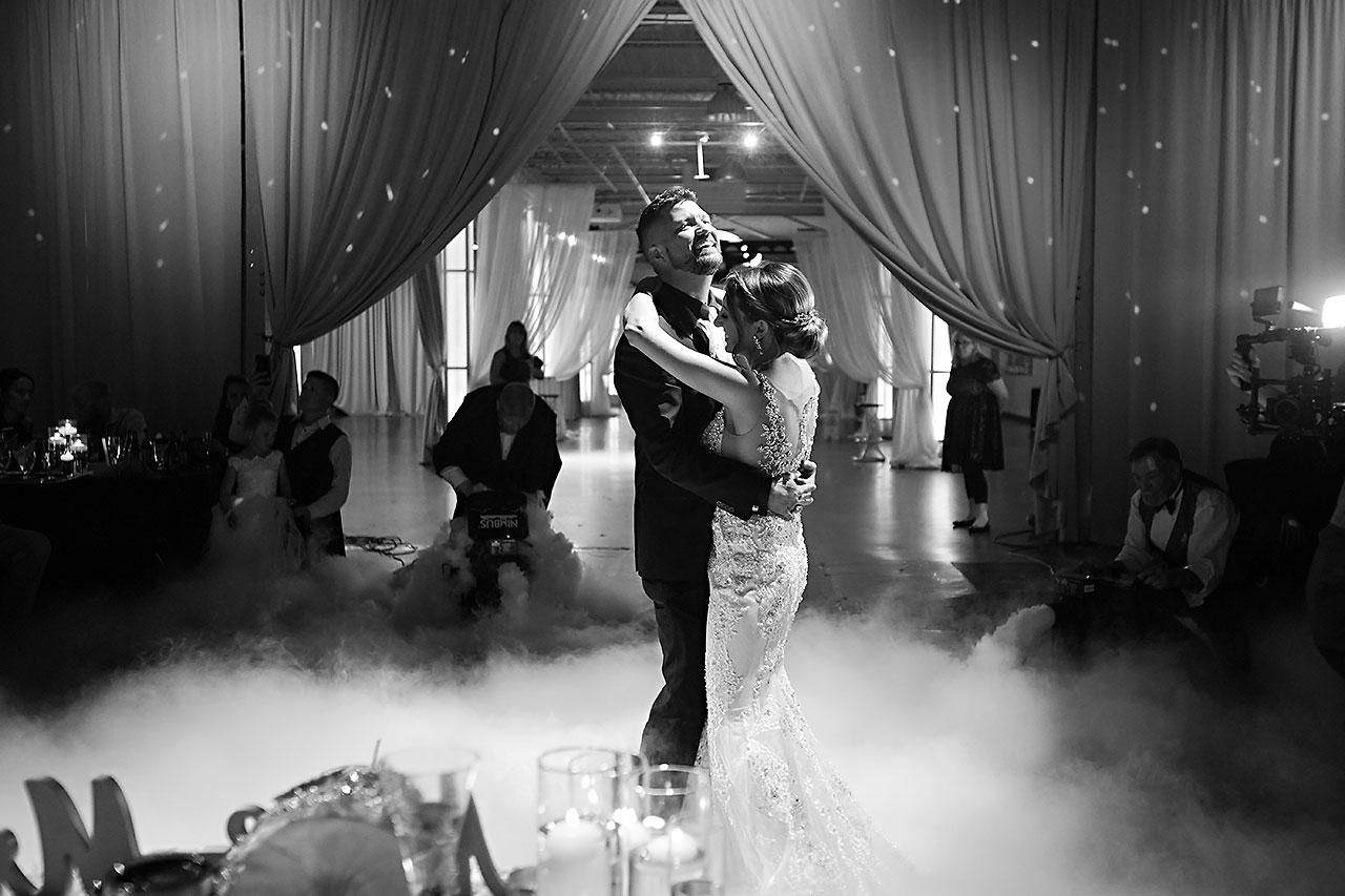 Megan Kyle Crane Bay Indianapolis Wedding 286