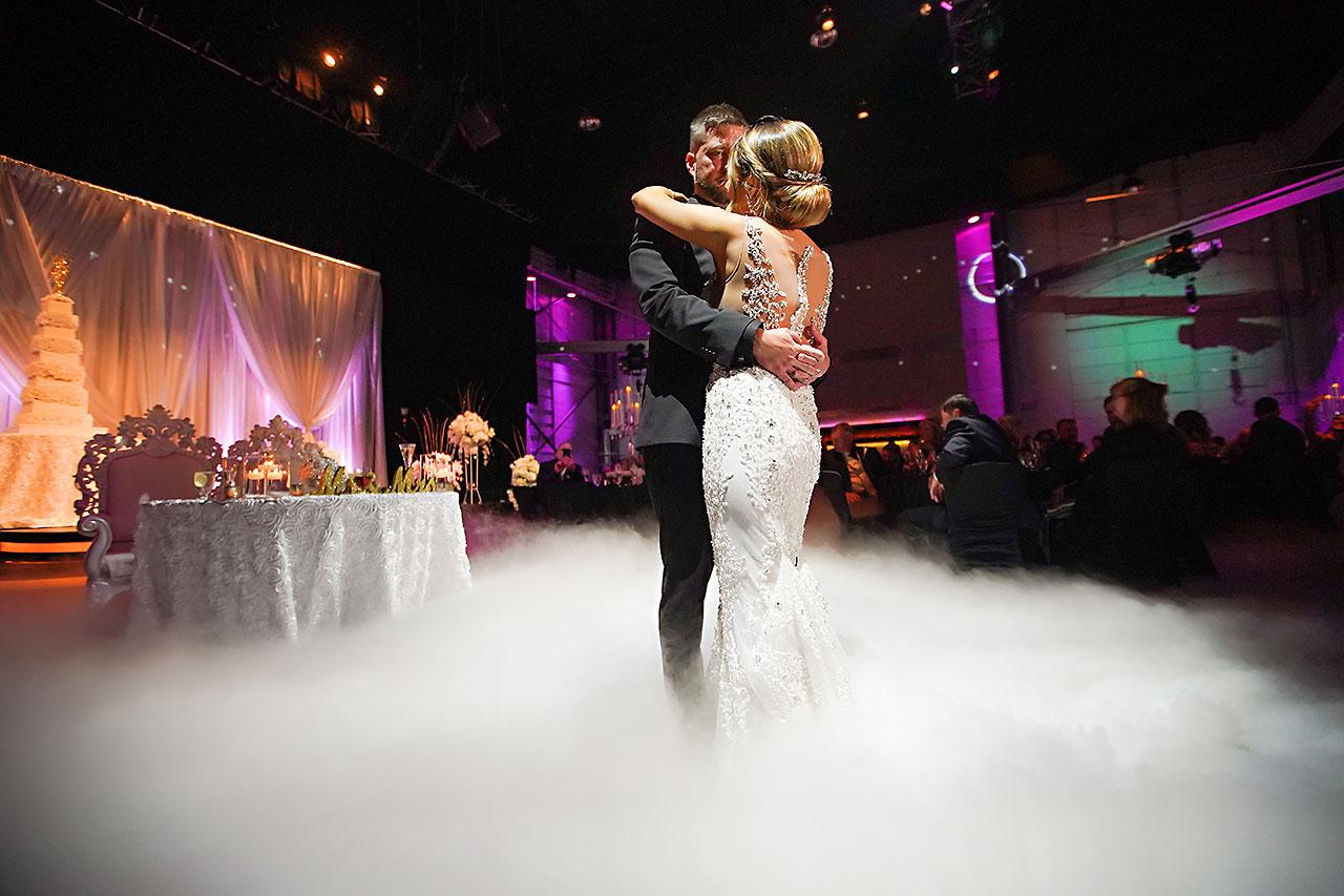 Megan Kyle Crane Bay Indianapolis Wedding 285