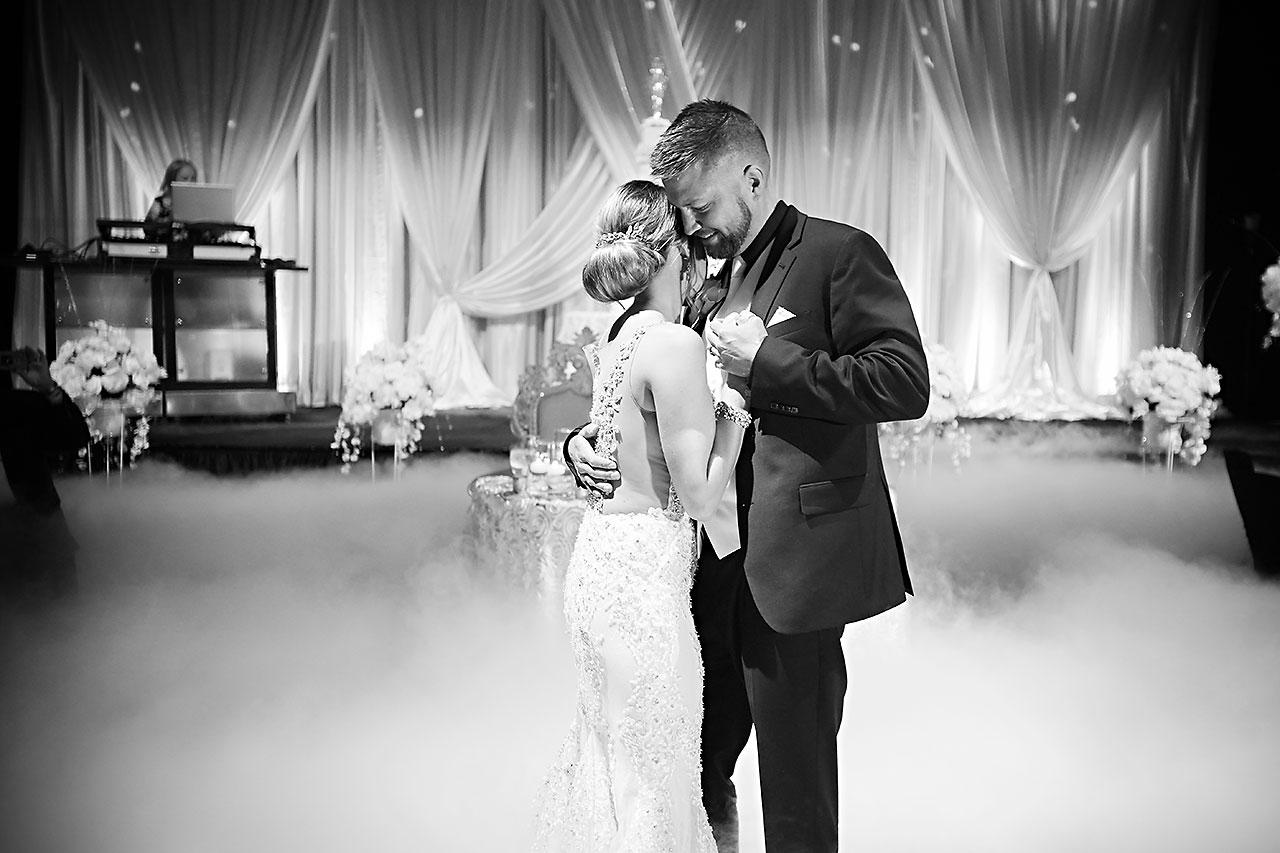 Megan Kyle Crane Bay Indianapolis Wedding 282