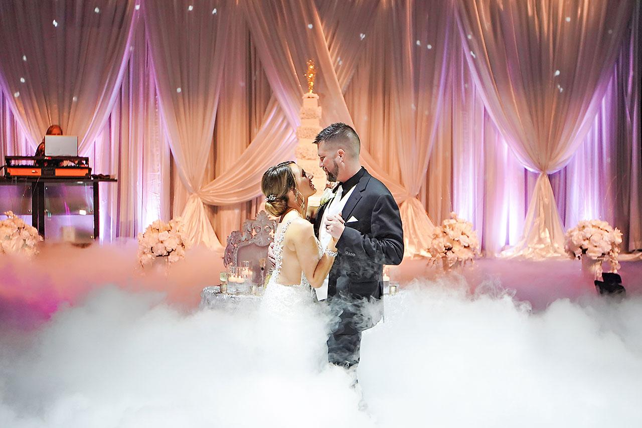 Megan Kyle Crane Bay Indianapolis Wedding 278