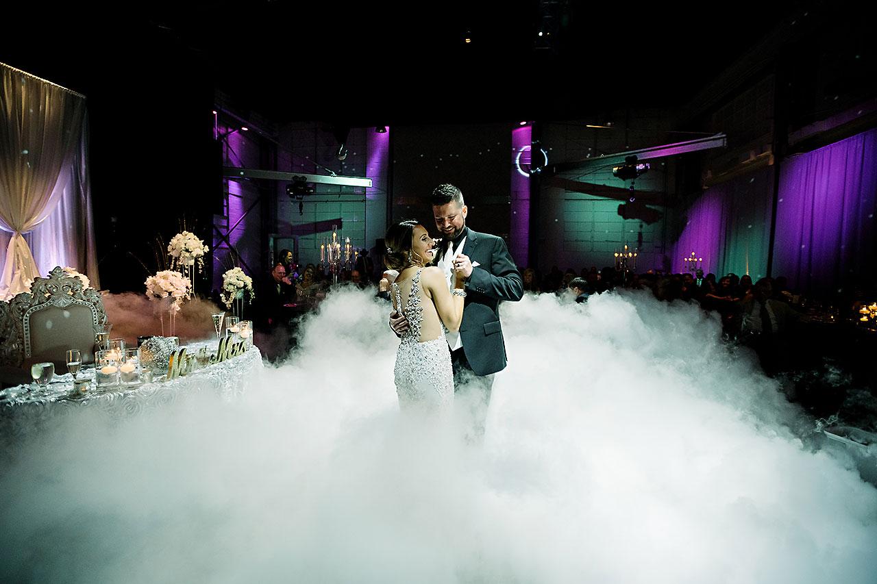 Megan Kyle Crane Bay Indianapolis Wedding 279