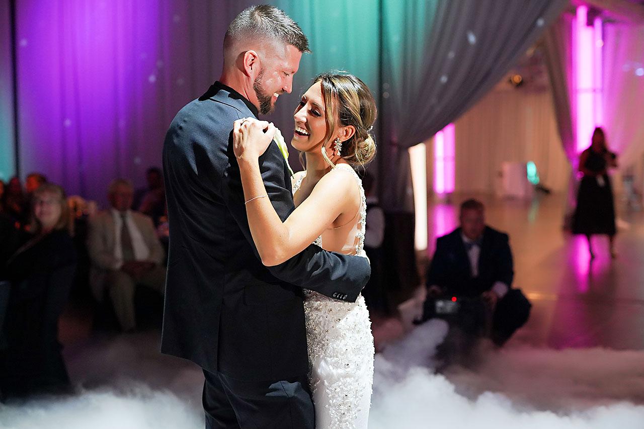 Megan Kyle Crane Bay Indianapolis Wedding 280