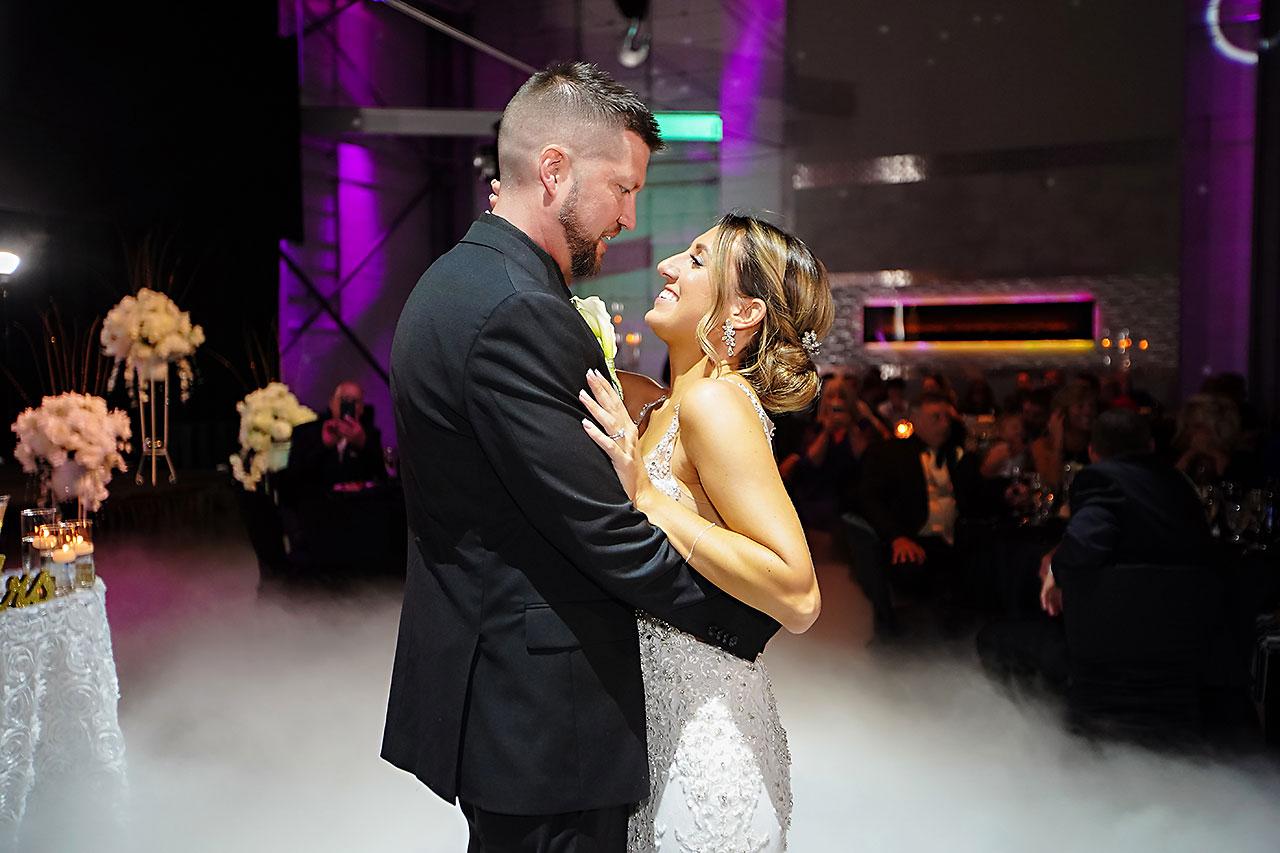 Megan Kyle Crane Bay Indianapolis Wedding 275