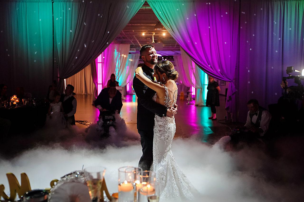 Megan Kyle Crane Bay Indianapolis Wedding 277