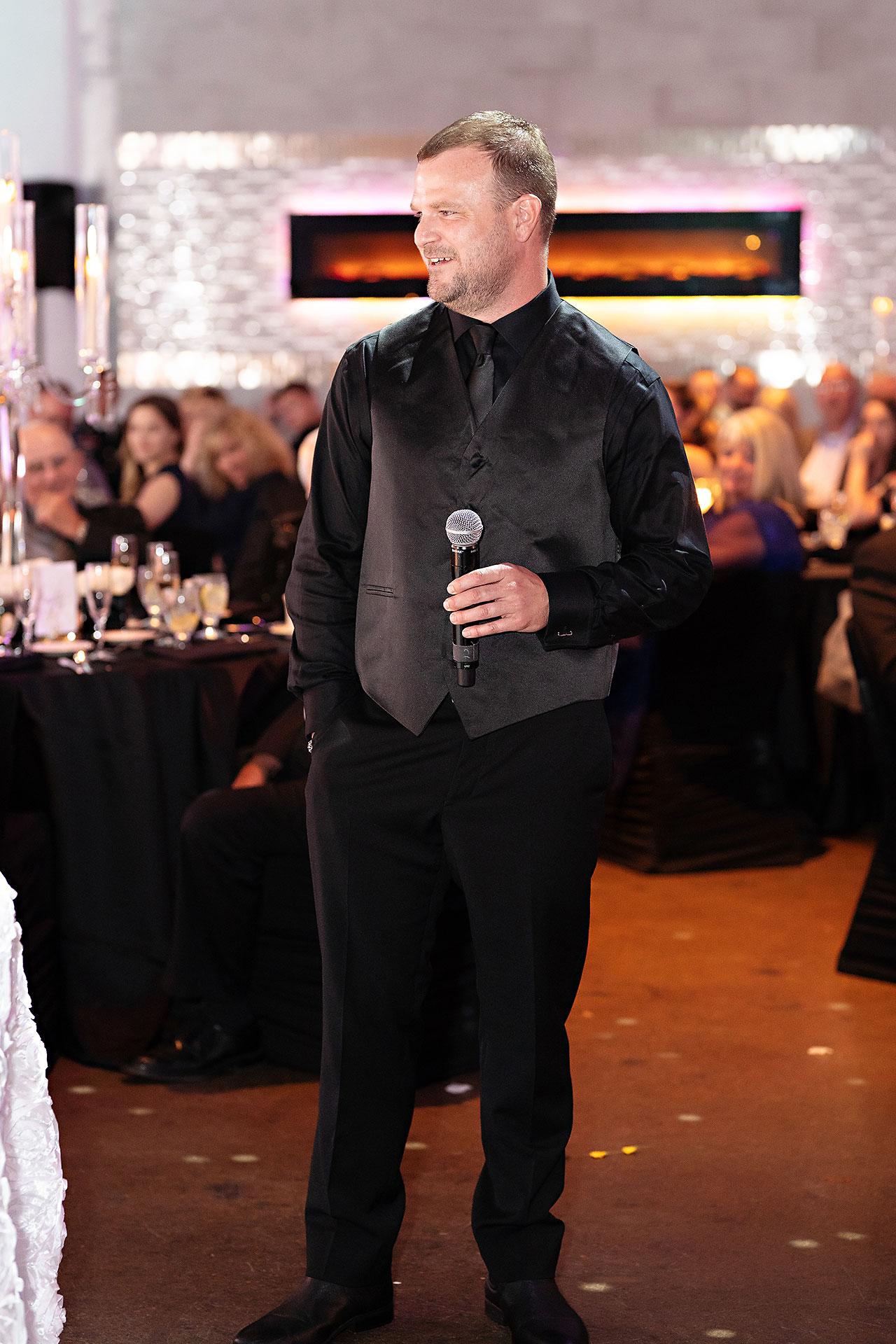Megan Kyle Crane Bay Indianapolis Wedding 273