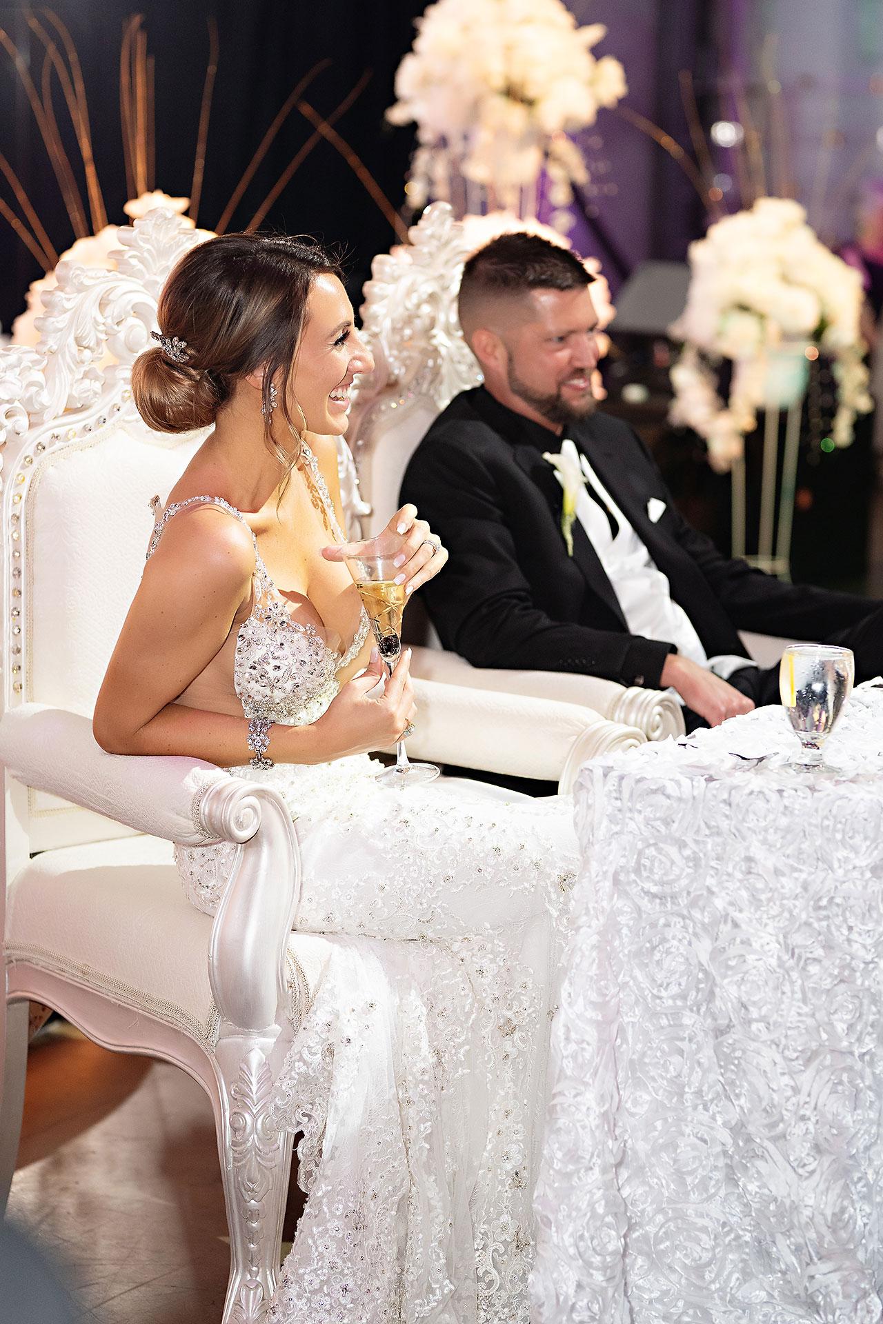 Megan Kyle Crane Bay Indianapolis Wedding 272