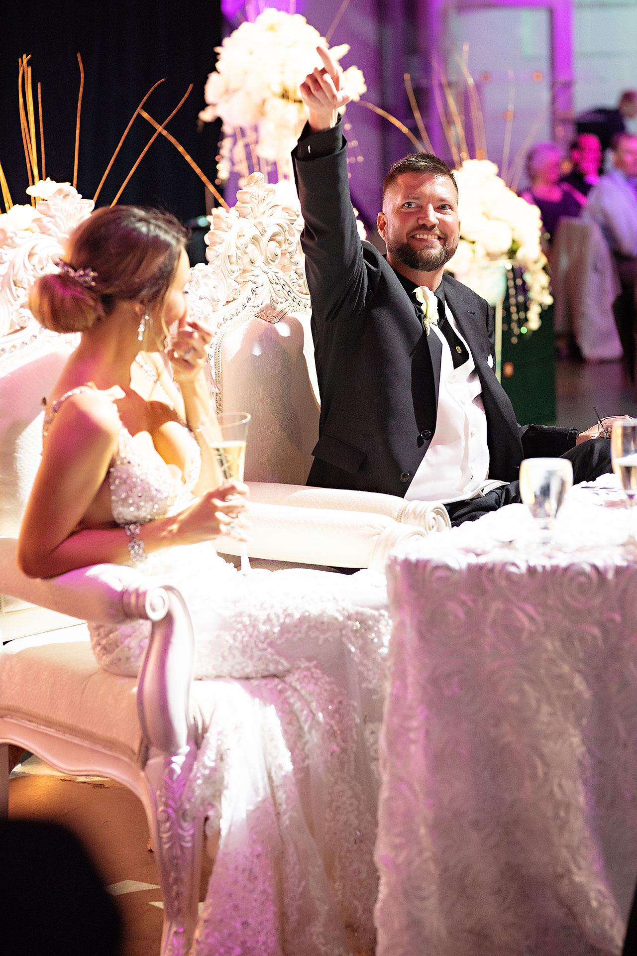 Megan Kyle Crane Bay Indianapolis Wedding 271