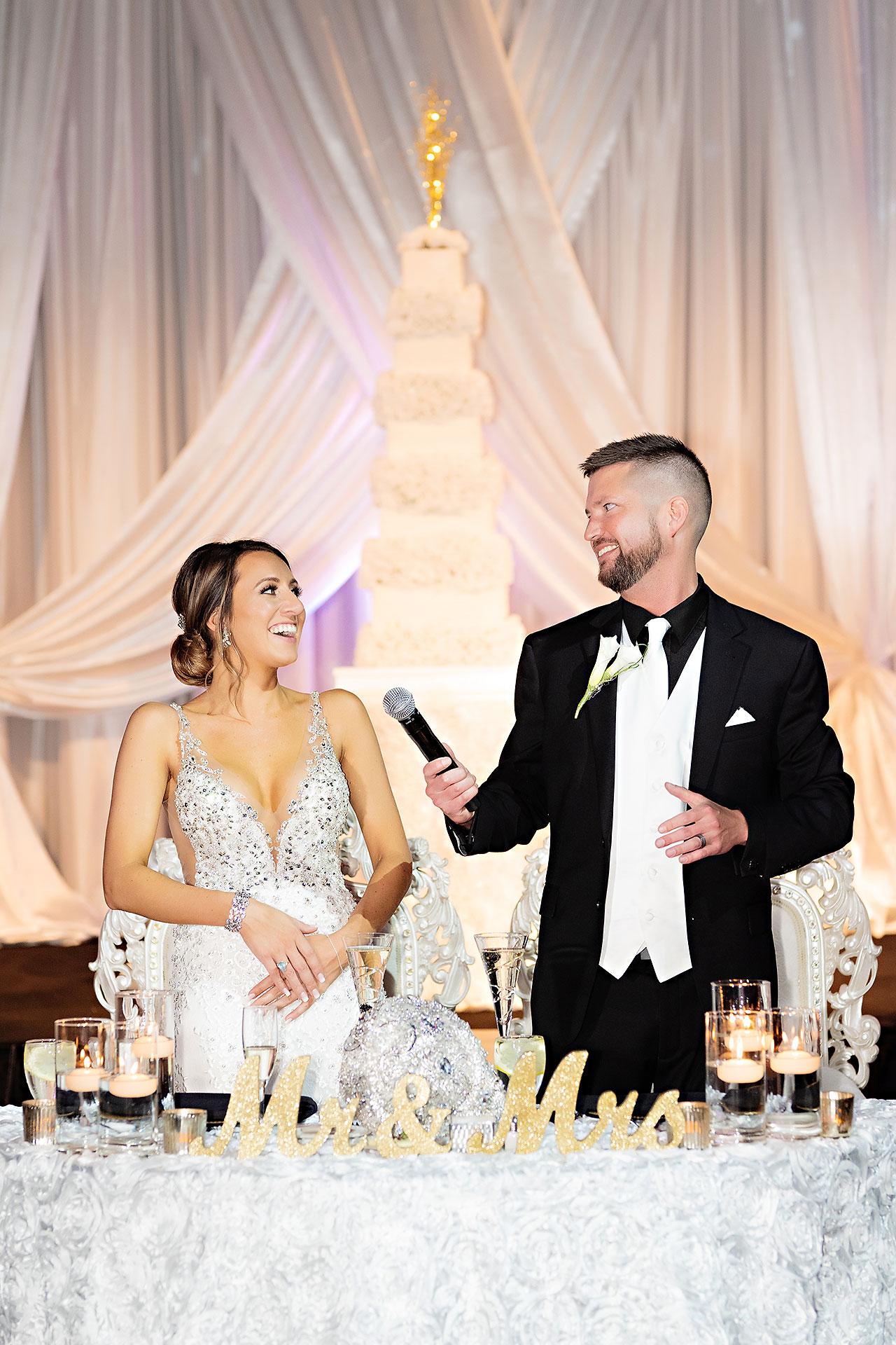 Megan Kyle Crane Bay Indianapolis Wedding 268