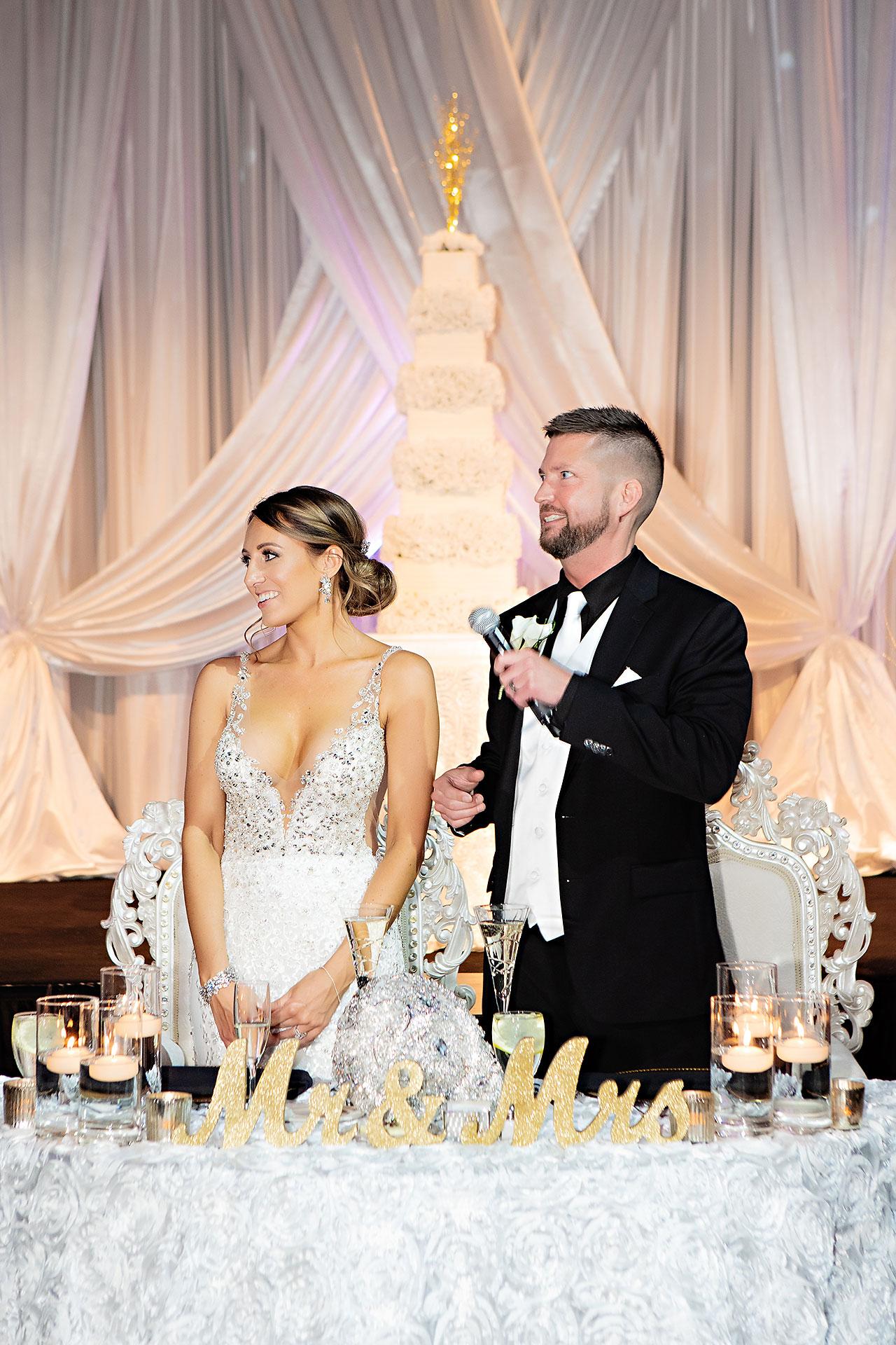 Megan Kyle Crane Bay Indianapolis Wedding 266