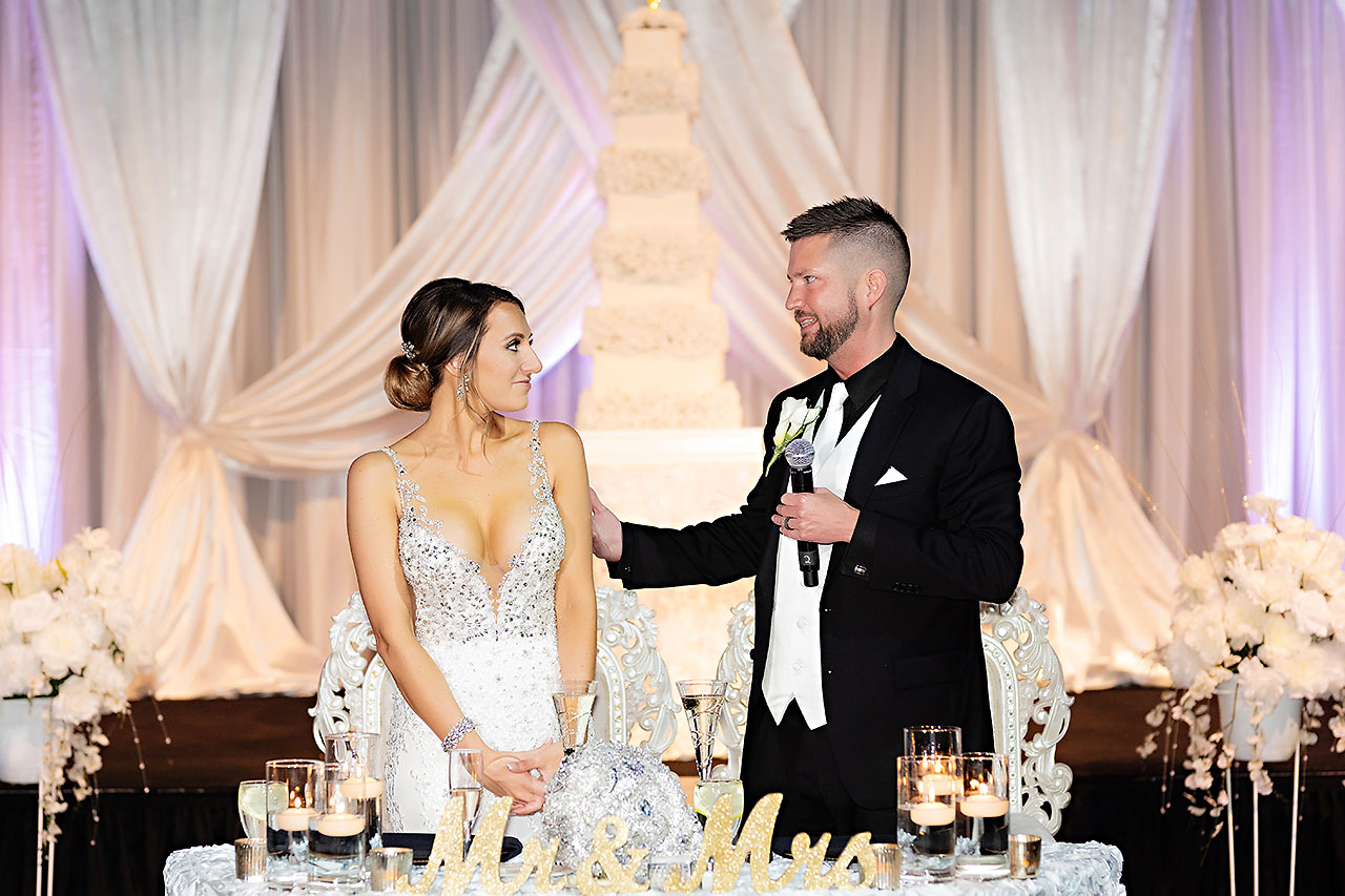 Megan Kyle Crane Bay Indianapolis Wedding 267