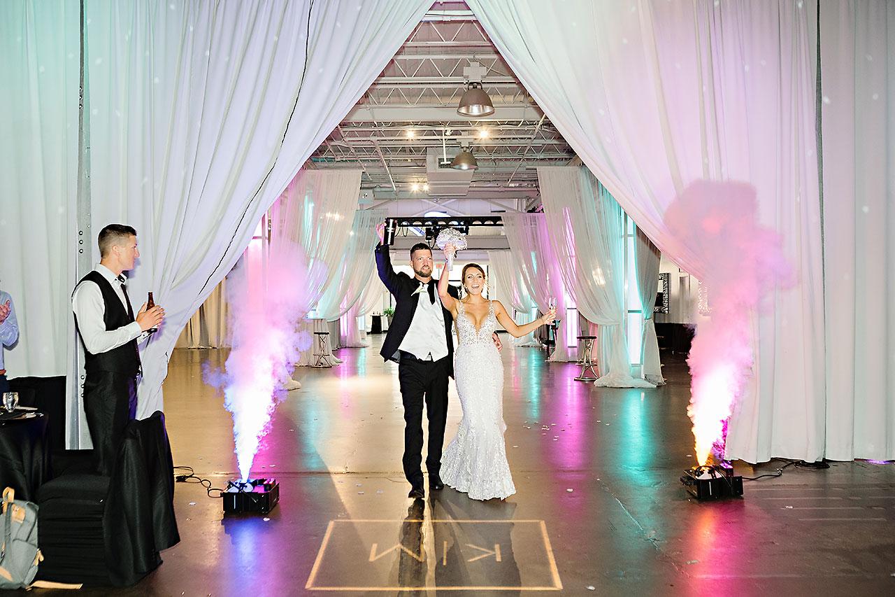 Megan Kyle Crane Bay Indianapolis Wedding 263