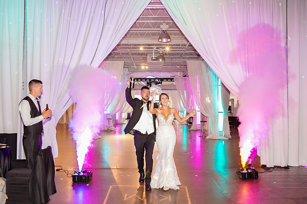 Megan Kyle Crane Bay Indianapolis Wedding 265