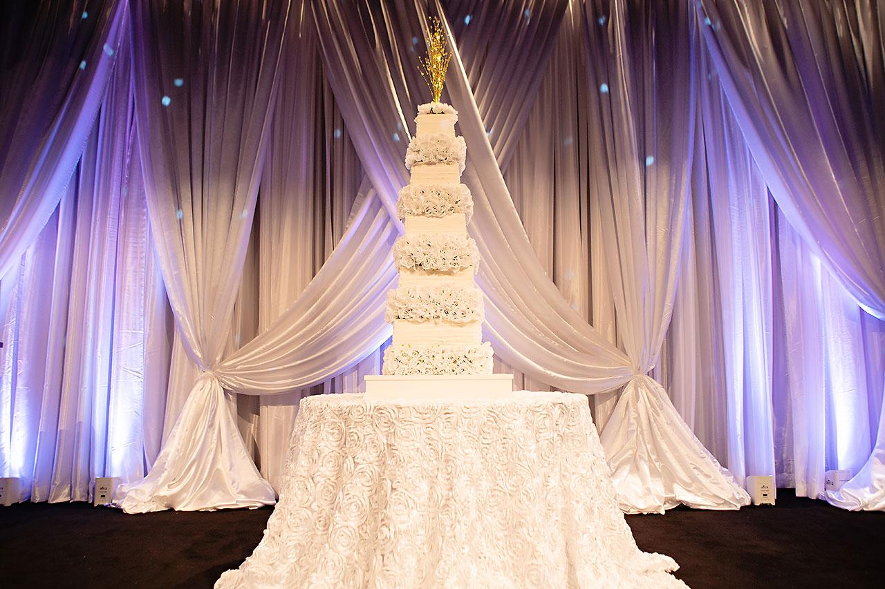 Megan Kyle Crane Bay Indianapolis Wedding 237