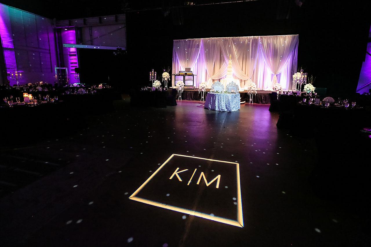 Megan Kyle Crane Bay Indianapolis Wedding 231