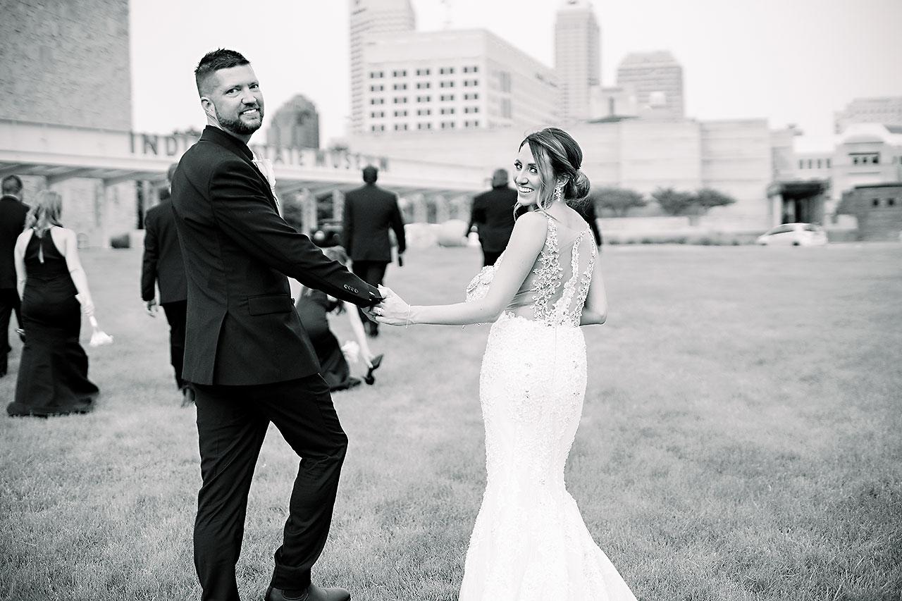 Megan Kyle Crane Bay Indianapolis Wedding 209