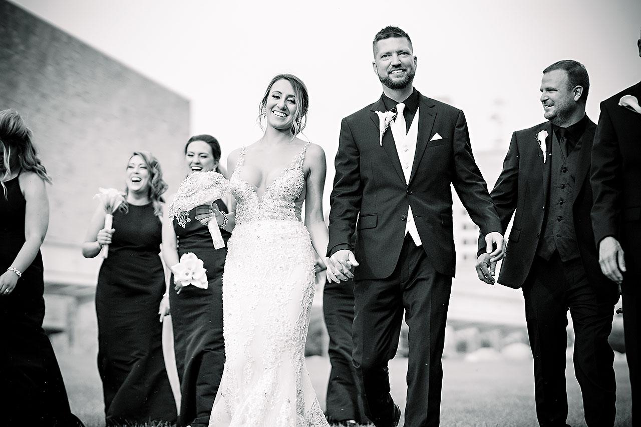 Megan Kyle Crane Bay Indianapolis Wedding 207