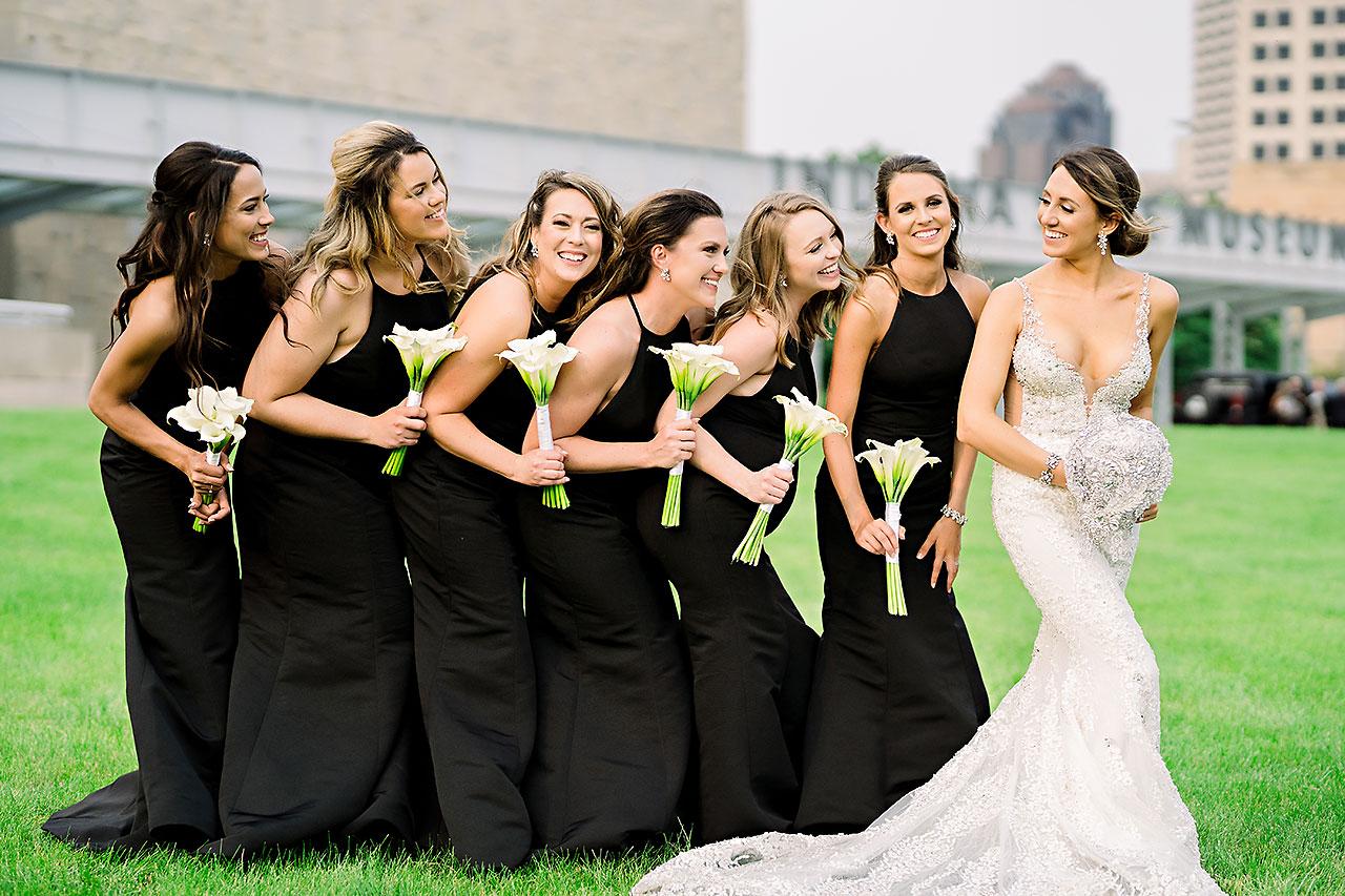 Megan Kyle Crane Bay Indianapolis Wedding 206
