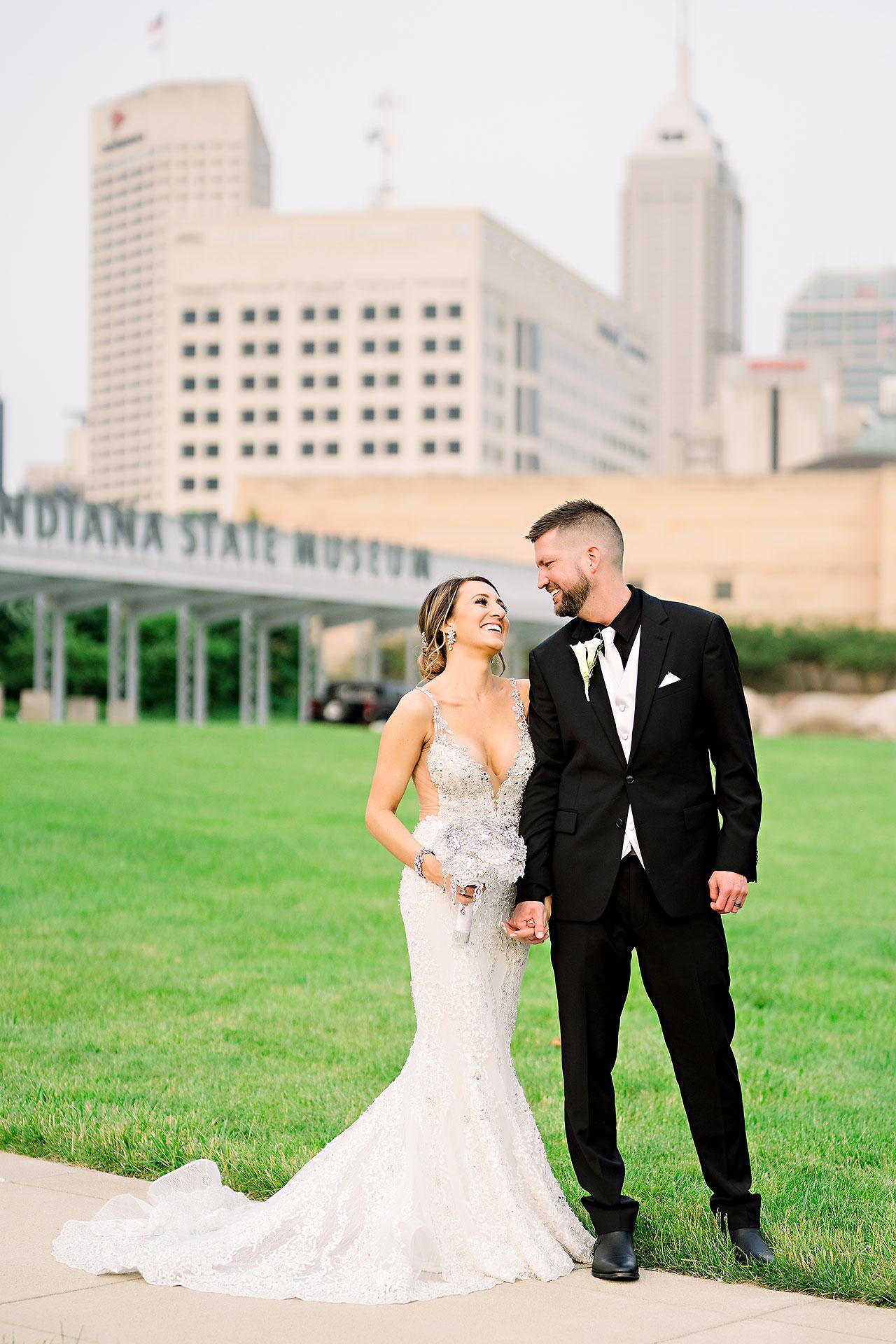 Megan Kyle Crane Bay Indianapolis Wedding 203