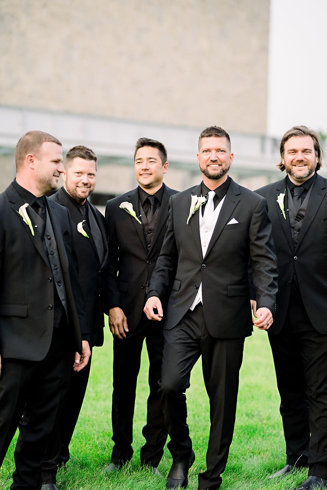 Megan Kyle Crane Bay Indianapolis Wedding 200