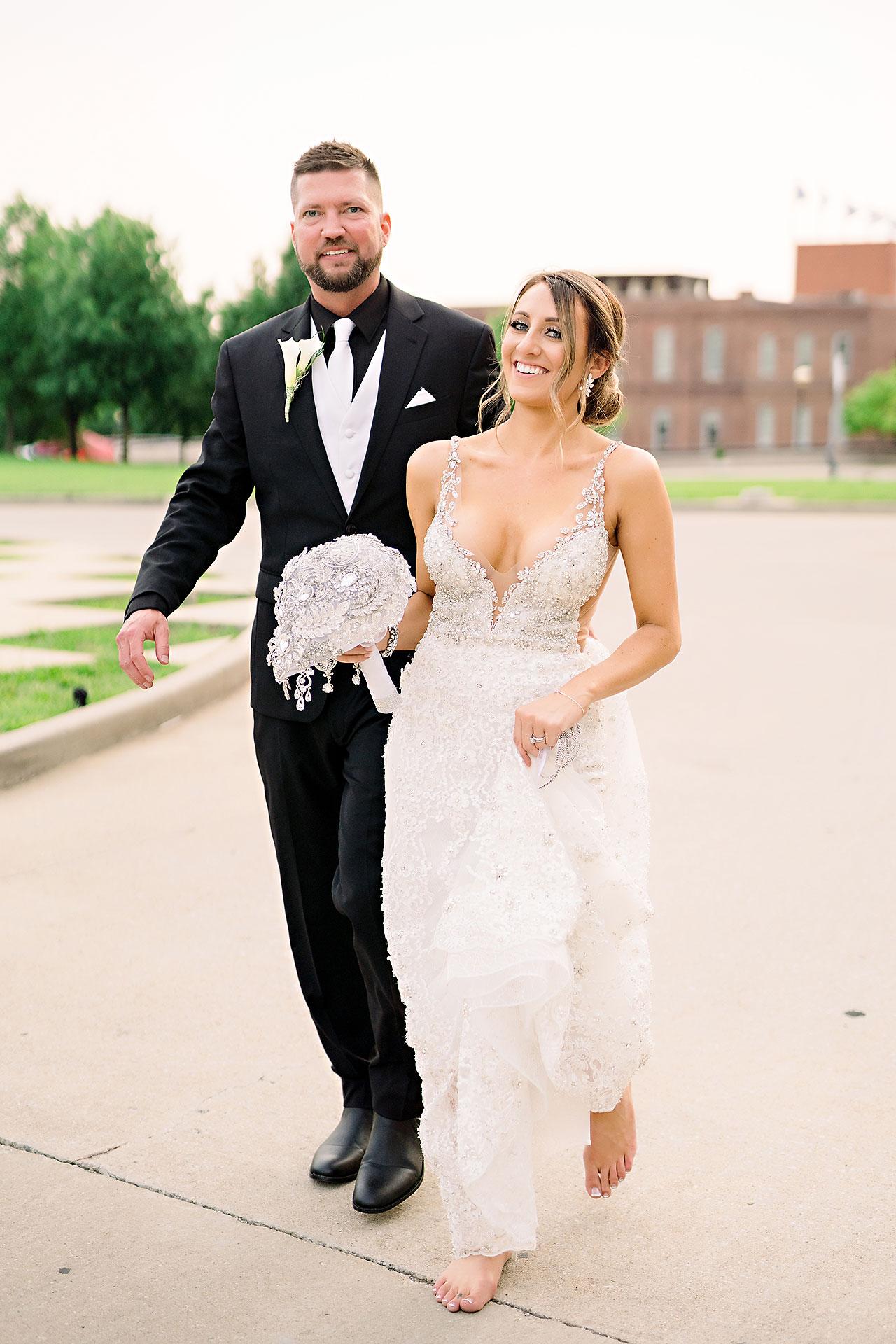 Megan Kyle Crane Bay Indianapolis Wedding 201