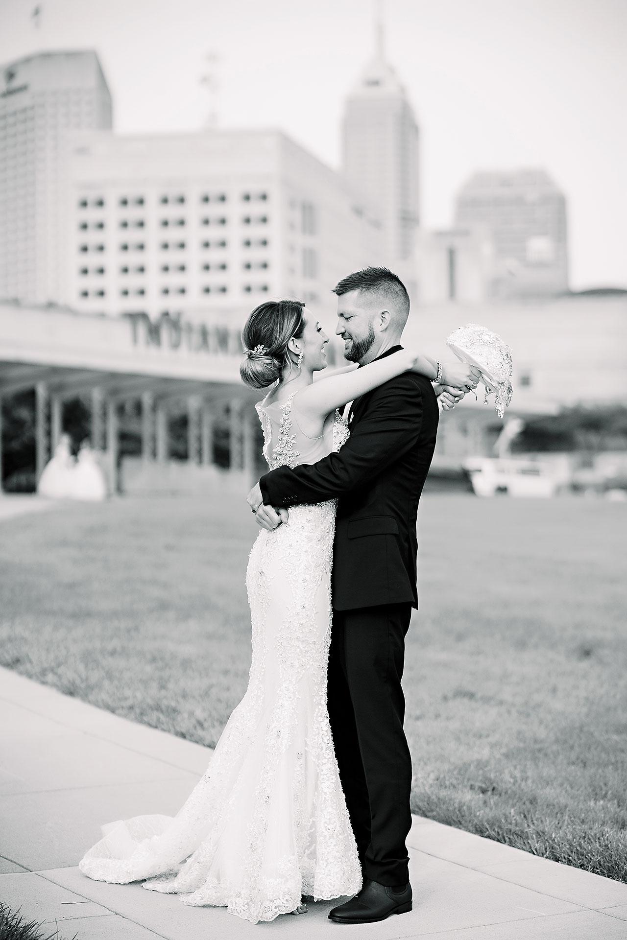 Megan Kyle Crane Bay Indianapolis Wedding 195