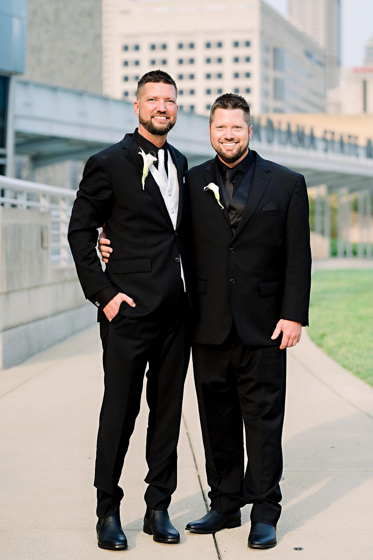 Megan Kyle Crane Bay Indianapolis Wedding 192