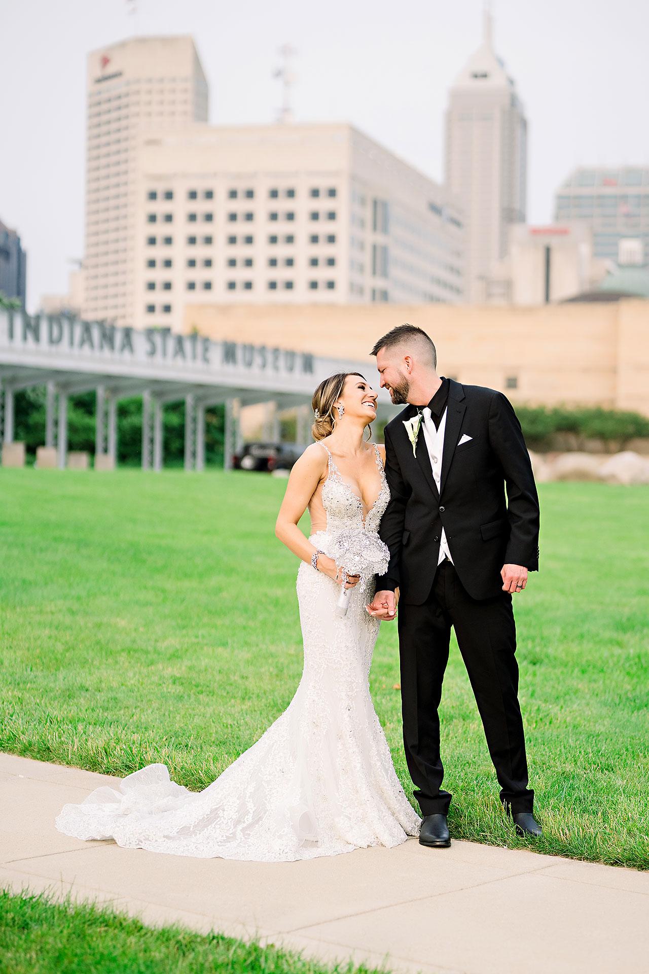 Megan Kyle Crane Bay Indianapolis Wedding 193