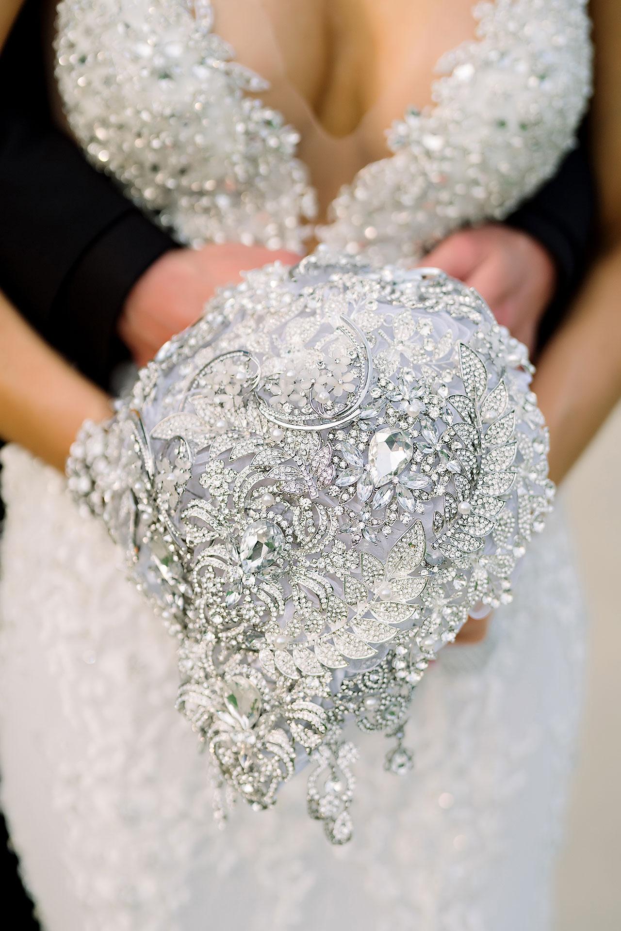 Megan Kyle Crane Bay Indianapolis Wedding 188