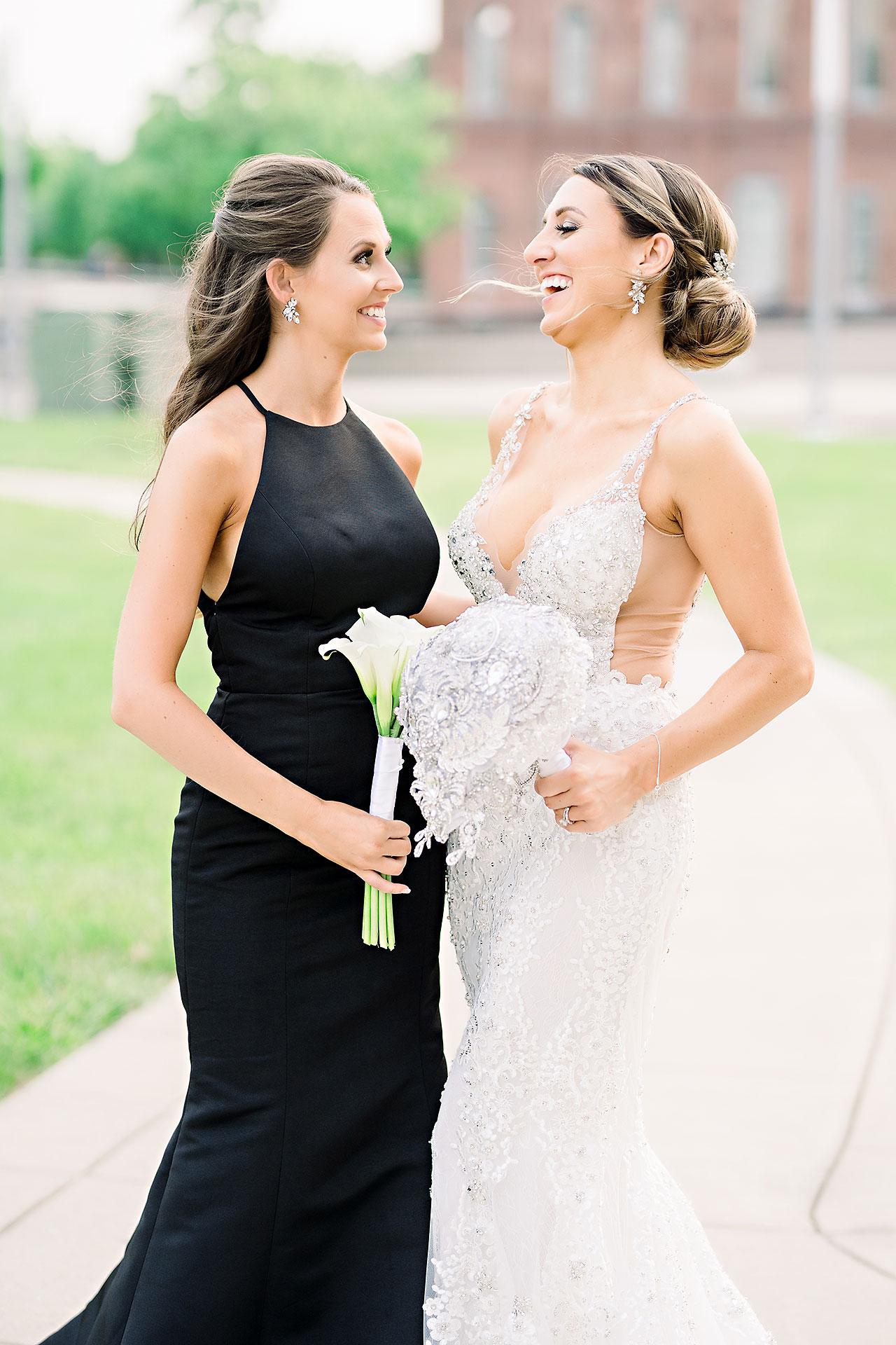 Megan Kyle Crane Bay Indianapolis Wedding 189