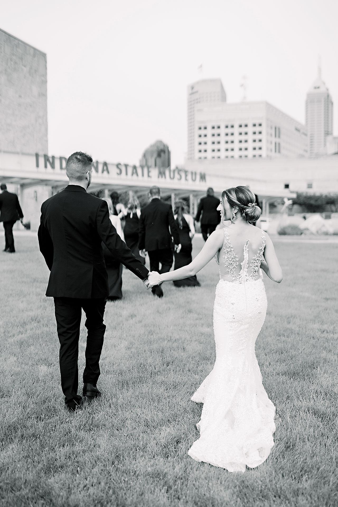 Megan Kyle Crane Bay Indianapolis Wedding 190