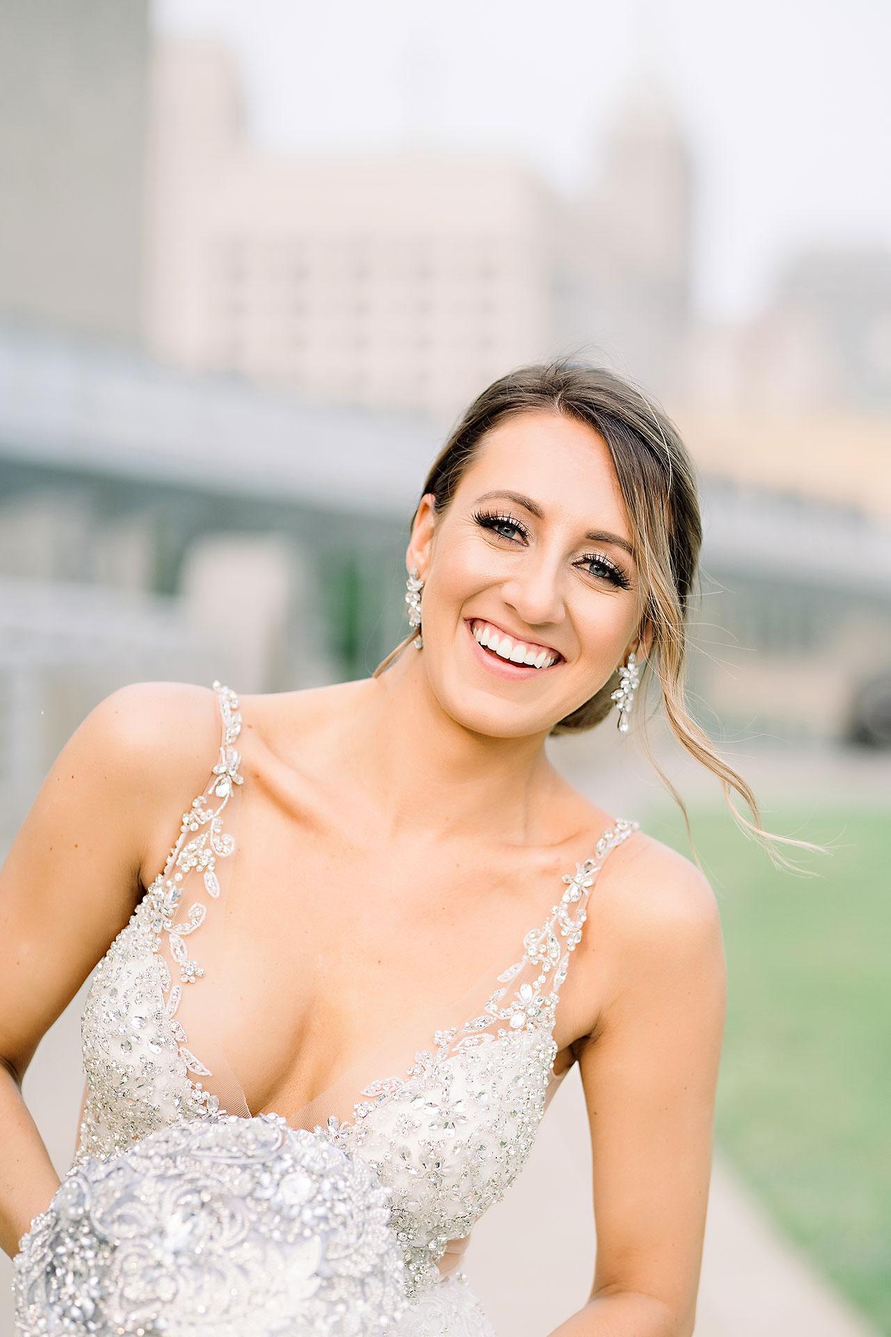 Megan Kyle Crane Bay Indianapolis Wedding 186