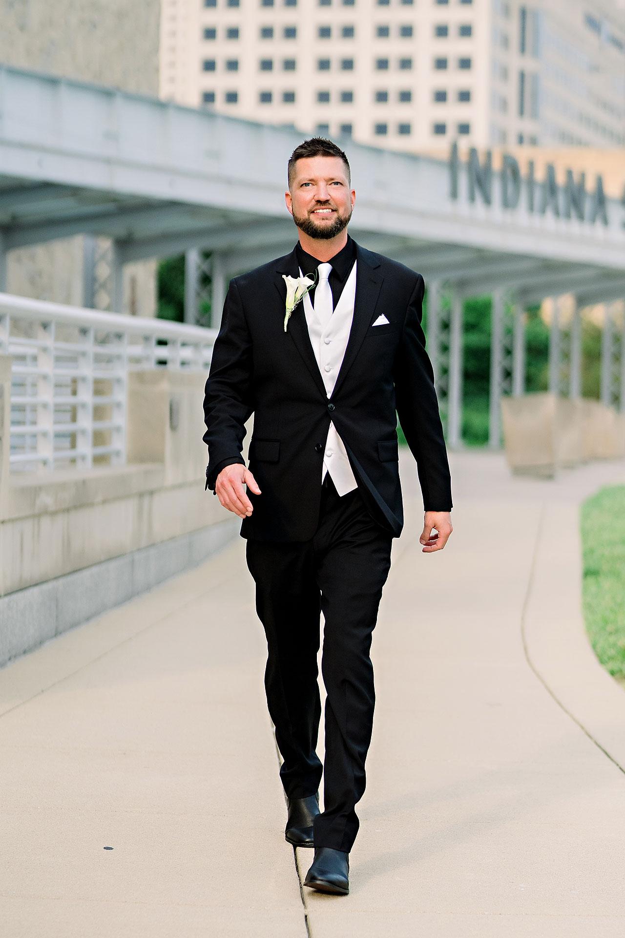 Megan Kyle Crane Bay Indianapolis Wedding 183
