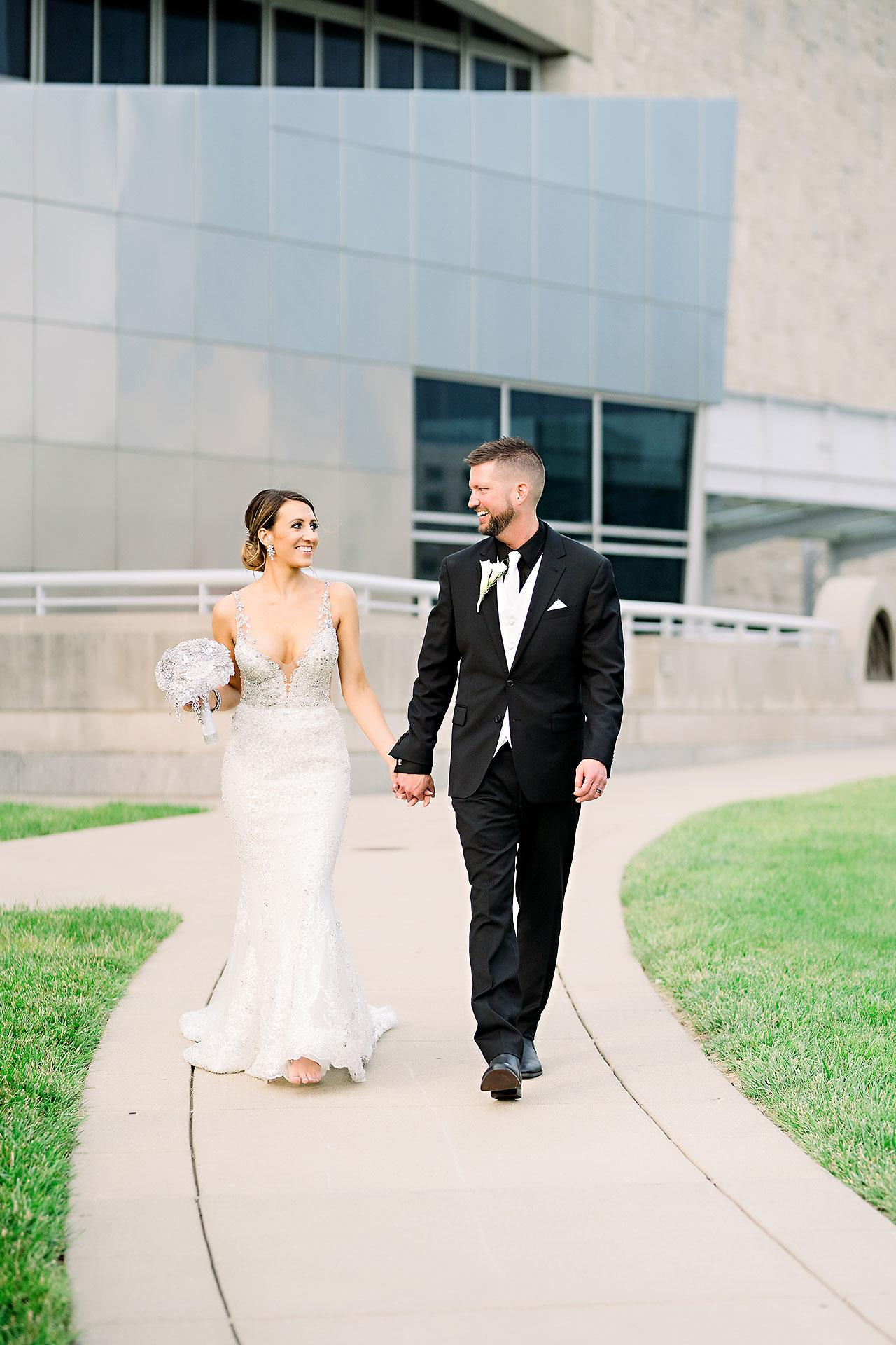 Megan Kyle Crane Bay Indianapolis Wedding 179