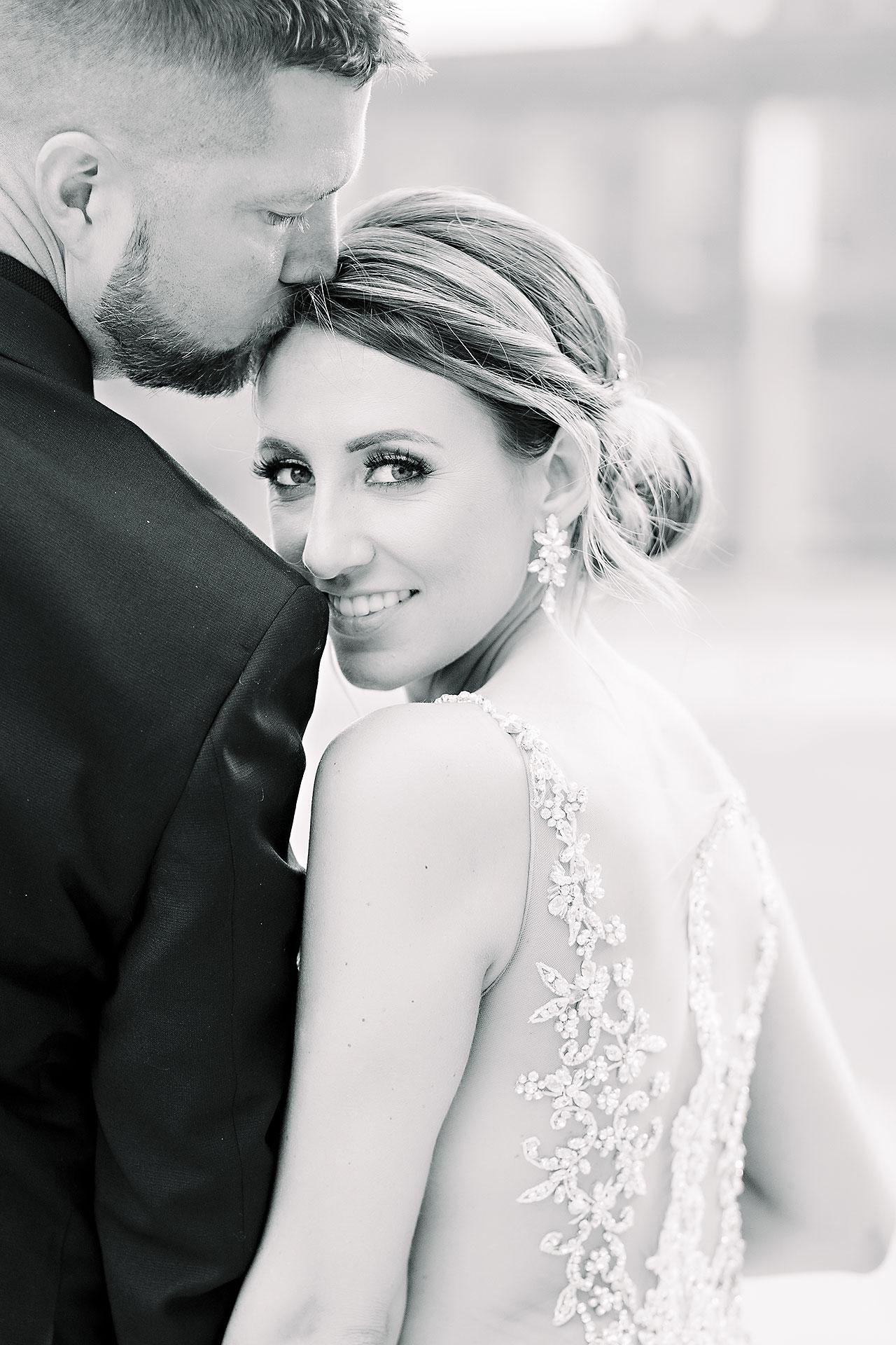 Megan Kyle Crane Bay Indianapolis Wedding 180