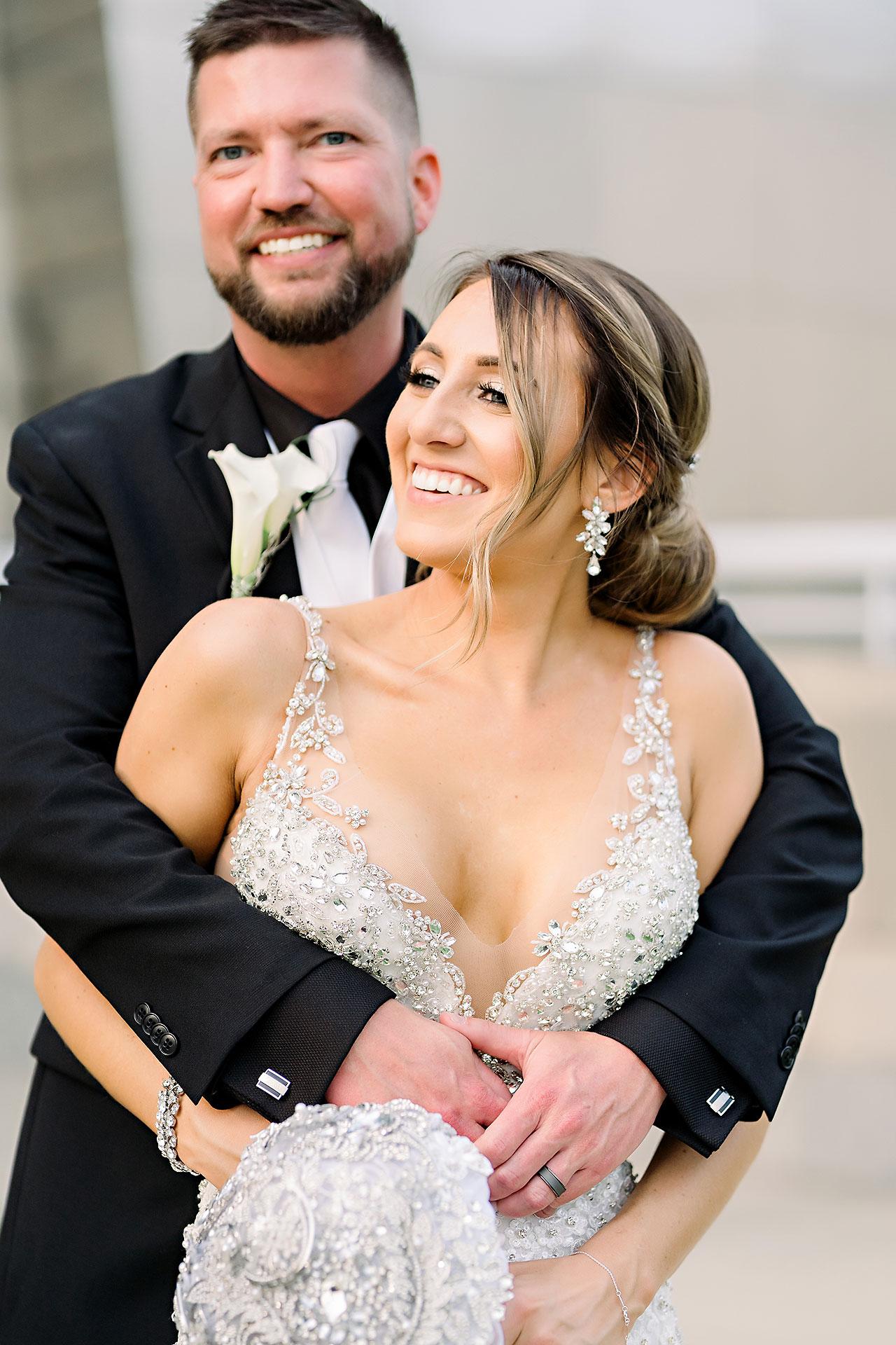 Megan Kyle Crane Bay Indianapolis Wedding 178