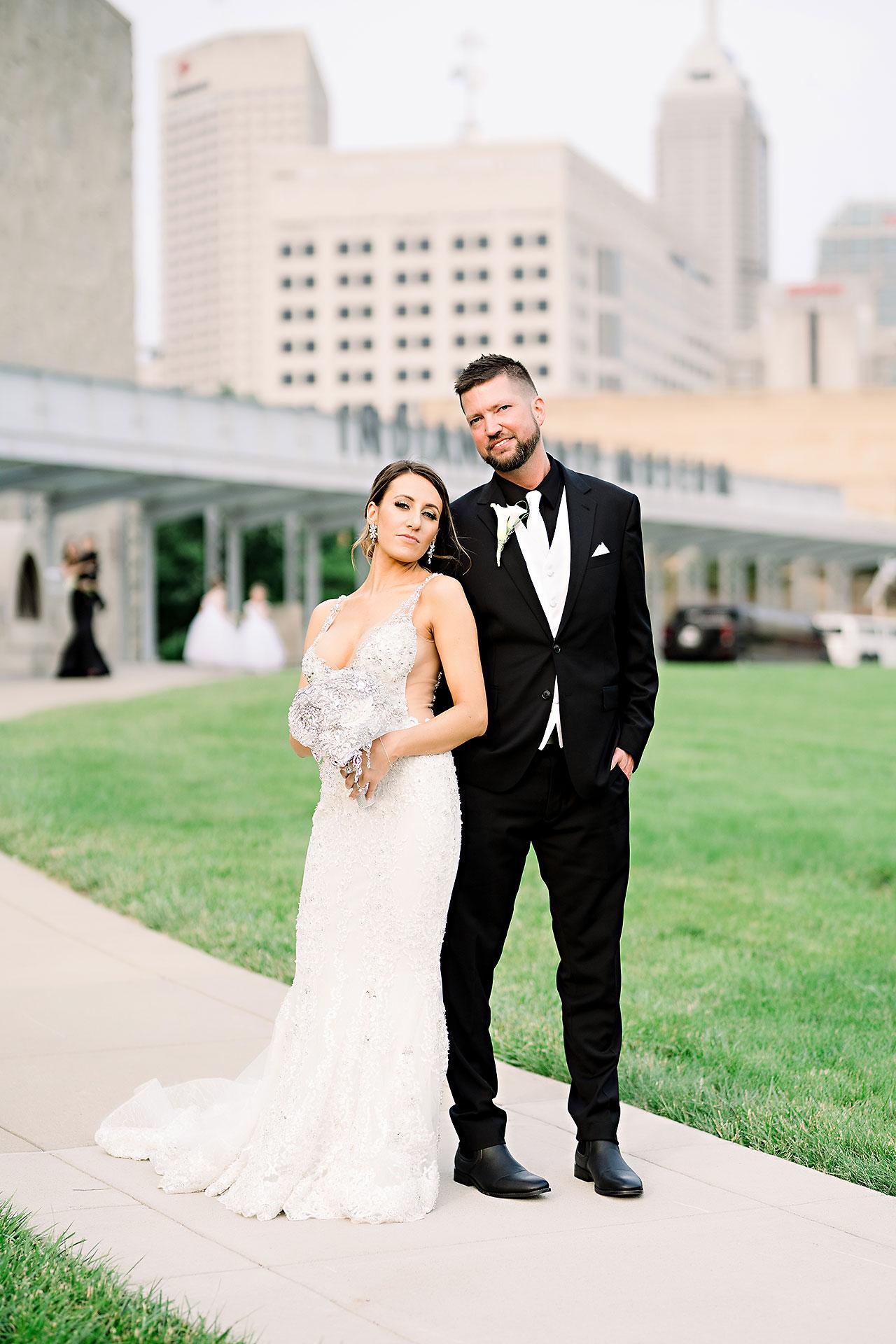 Megan Kyle Crane Bay Indianapolis Wedding 175
