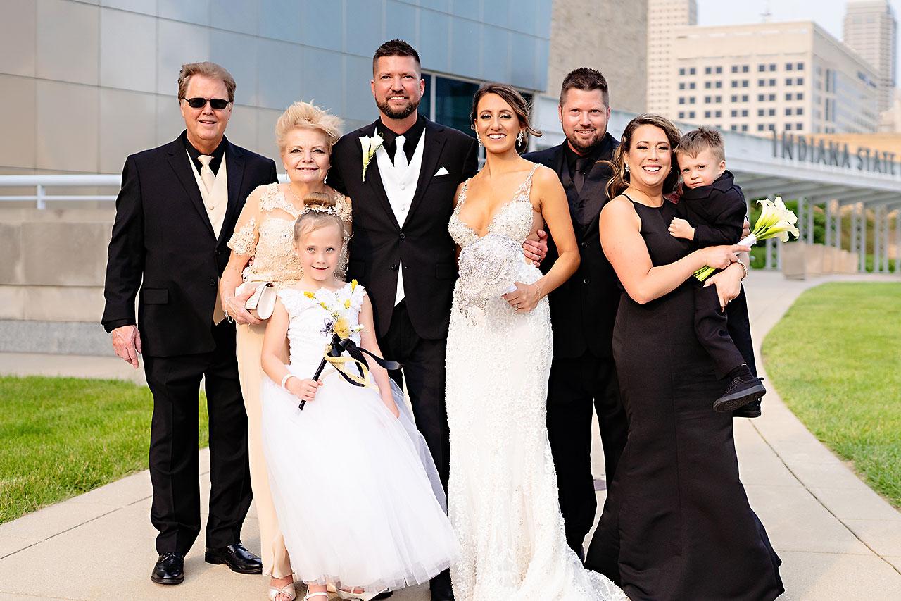 Megan Kyle Crane Bay Indianapolis Wedding 173