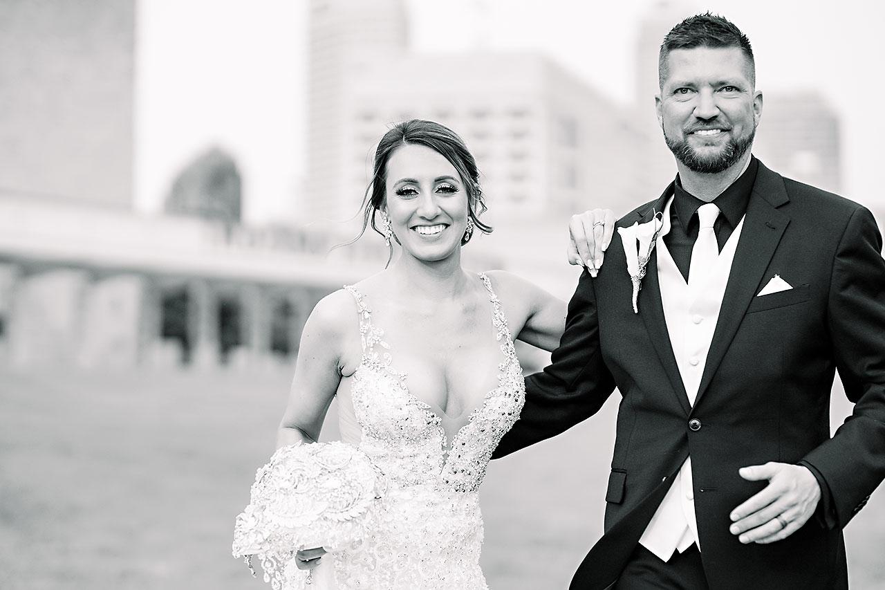 Megan Kyle Crane Bay Indianapolis Wedding 170
