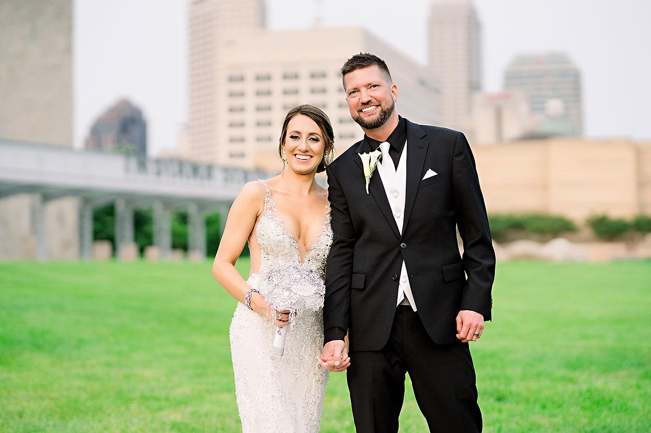 Megan Kyle Crane Bay Indianapolis Wedding 168