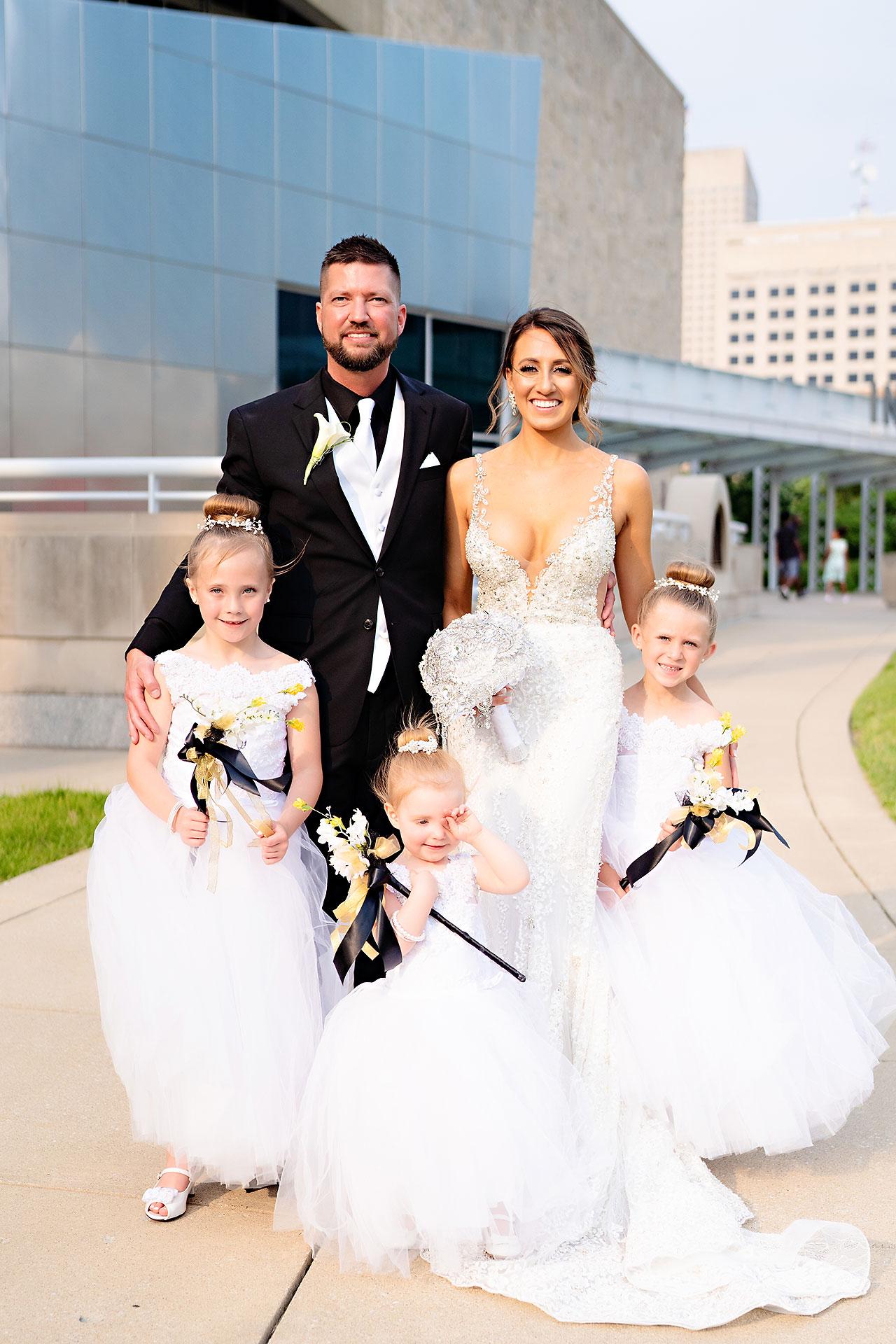 Megan Kyle Crane Bay Indianapolis Wedding 164