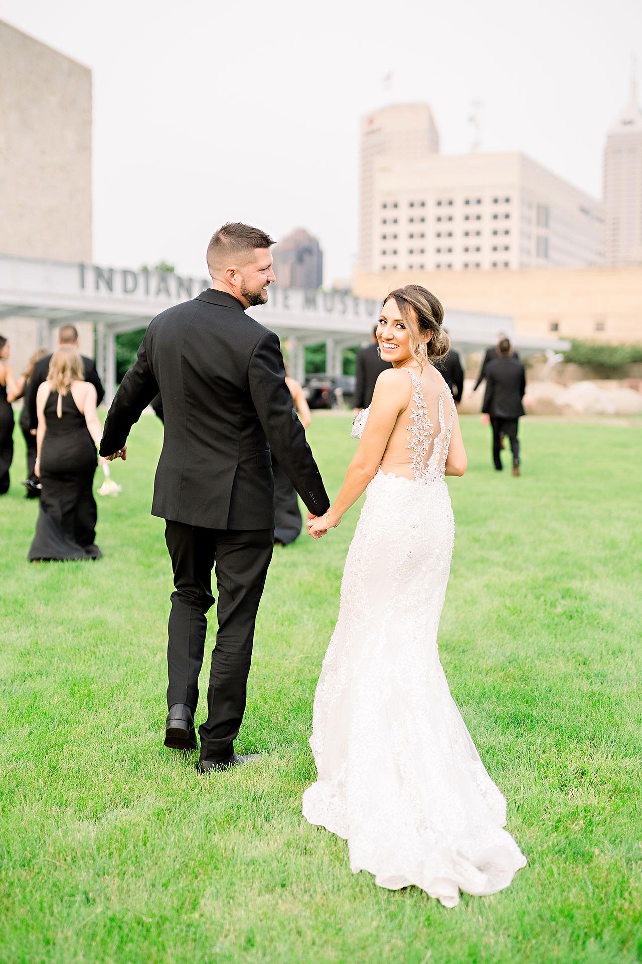 Megan Kyle Crane Bay Indianapolis Wedding 165