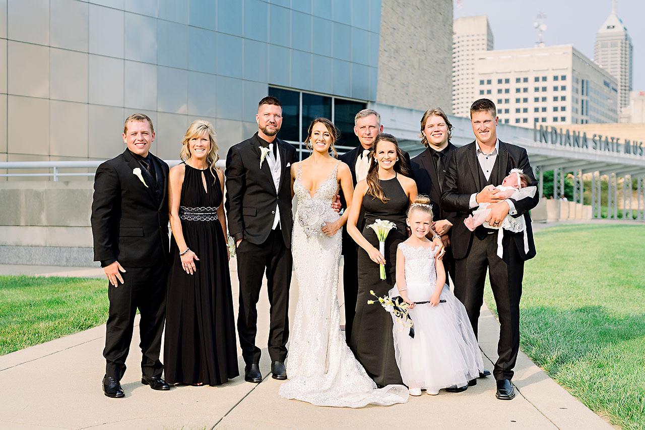 Megan Kyle Crane Bay Indianapolis Wedding 166
