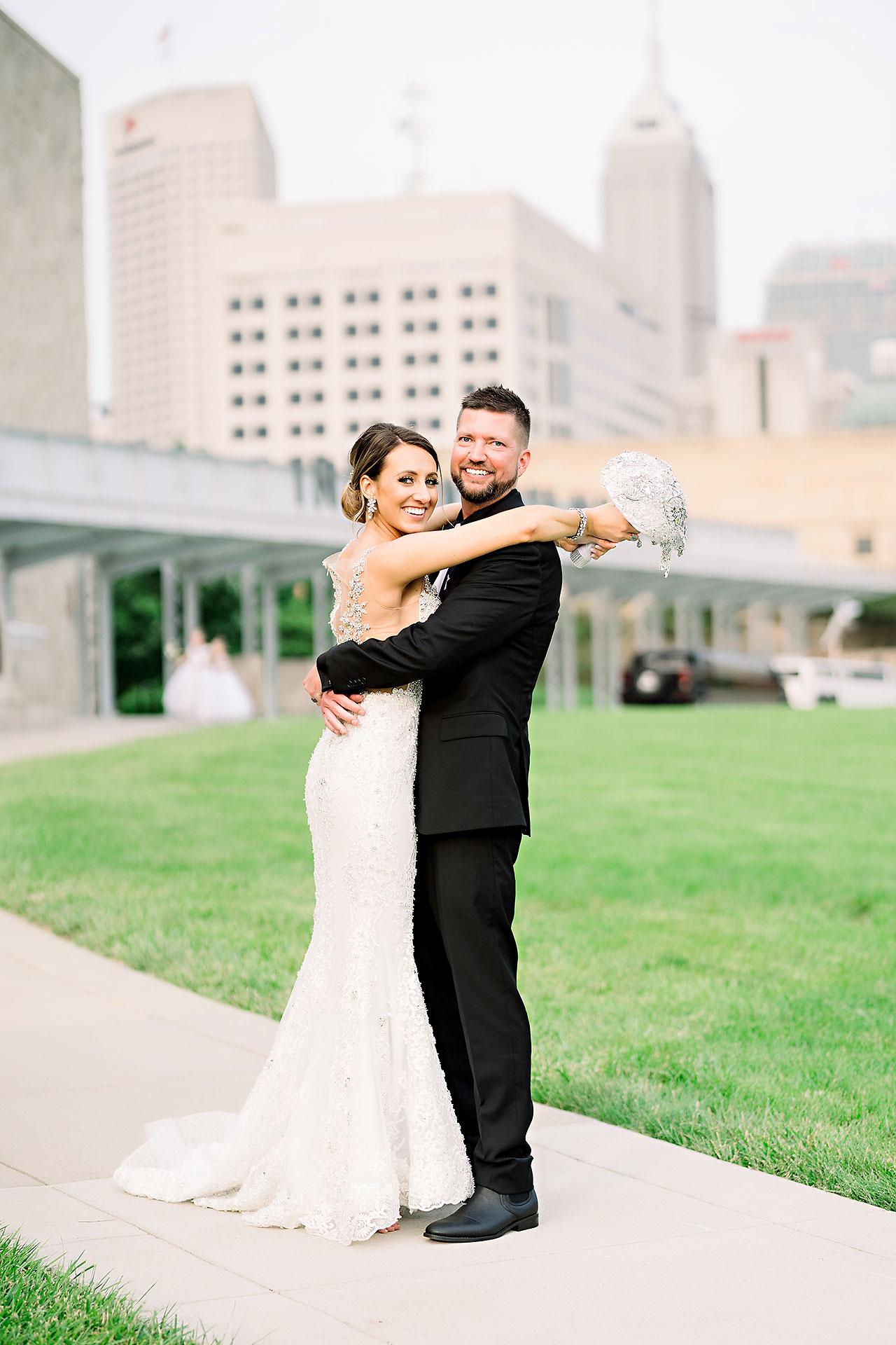 Megan Kyle Crane Bay Indianapolis Wedding 162