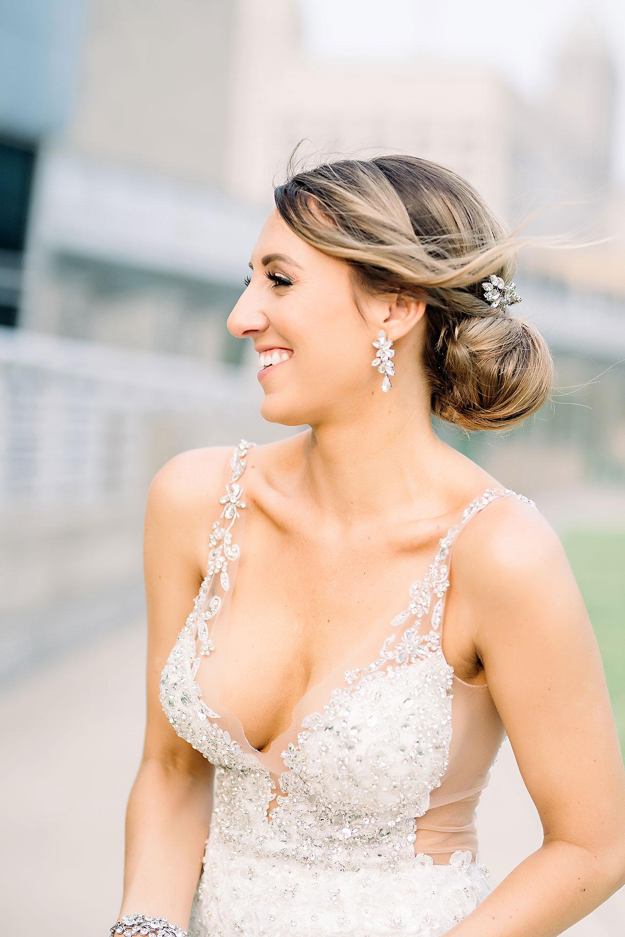 Megan Kyle Crane Bay Indianapolis Wedding 156