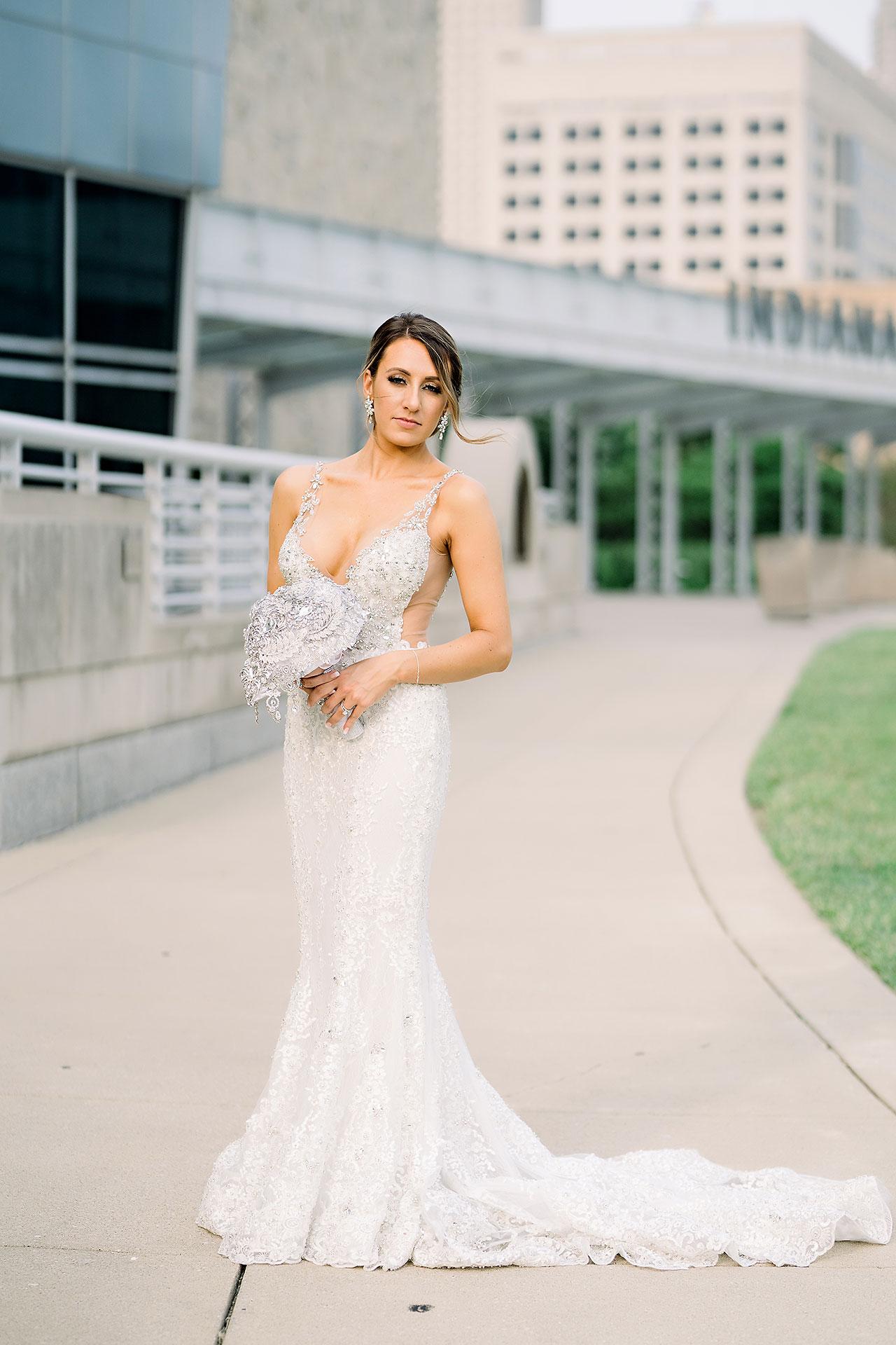 Megan Kyle Crane Bay Indianapolis Wedding 158
