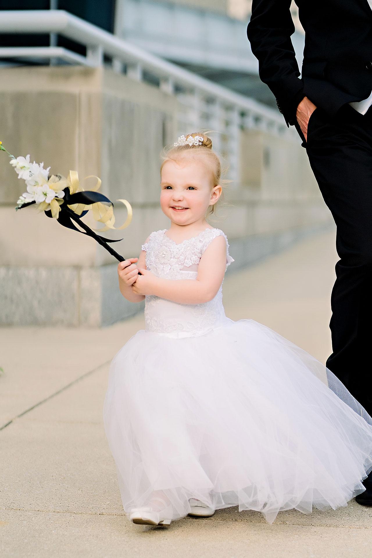 Megan Kyle Crane Bay Indianapolis Wedding 154