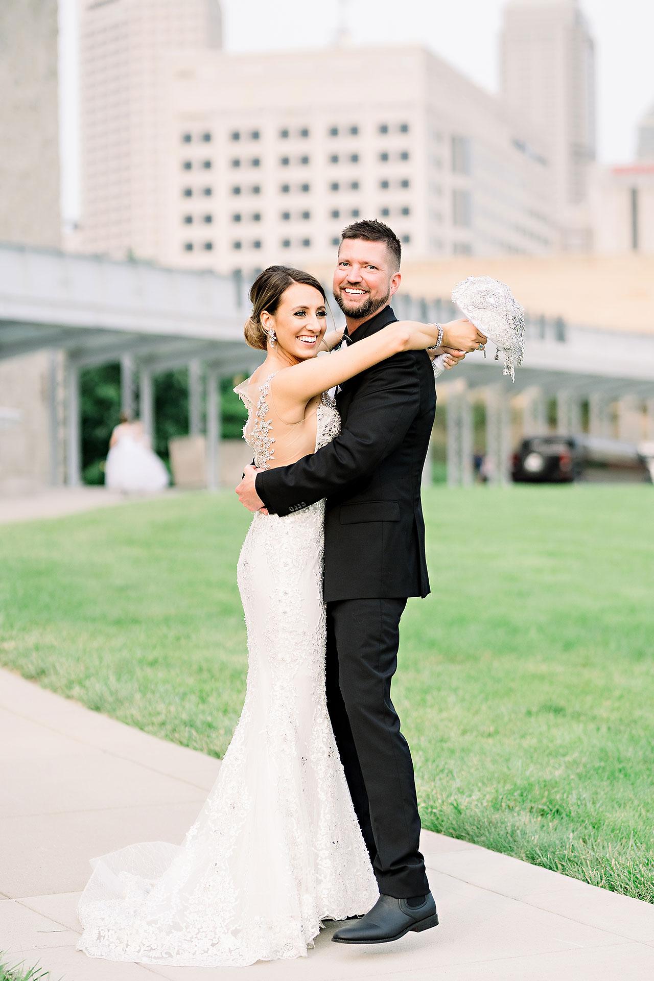 Megan Kyle Crane Bay Indianapolis Wedding 151