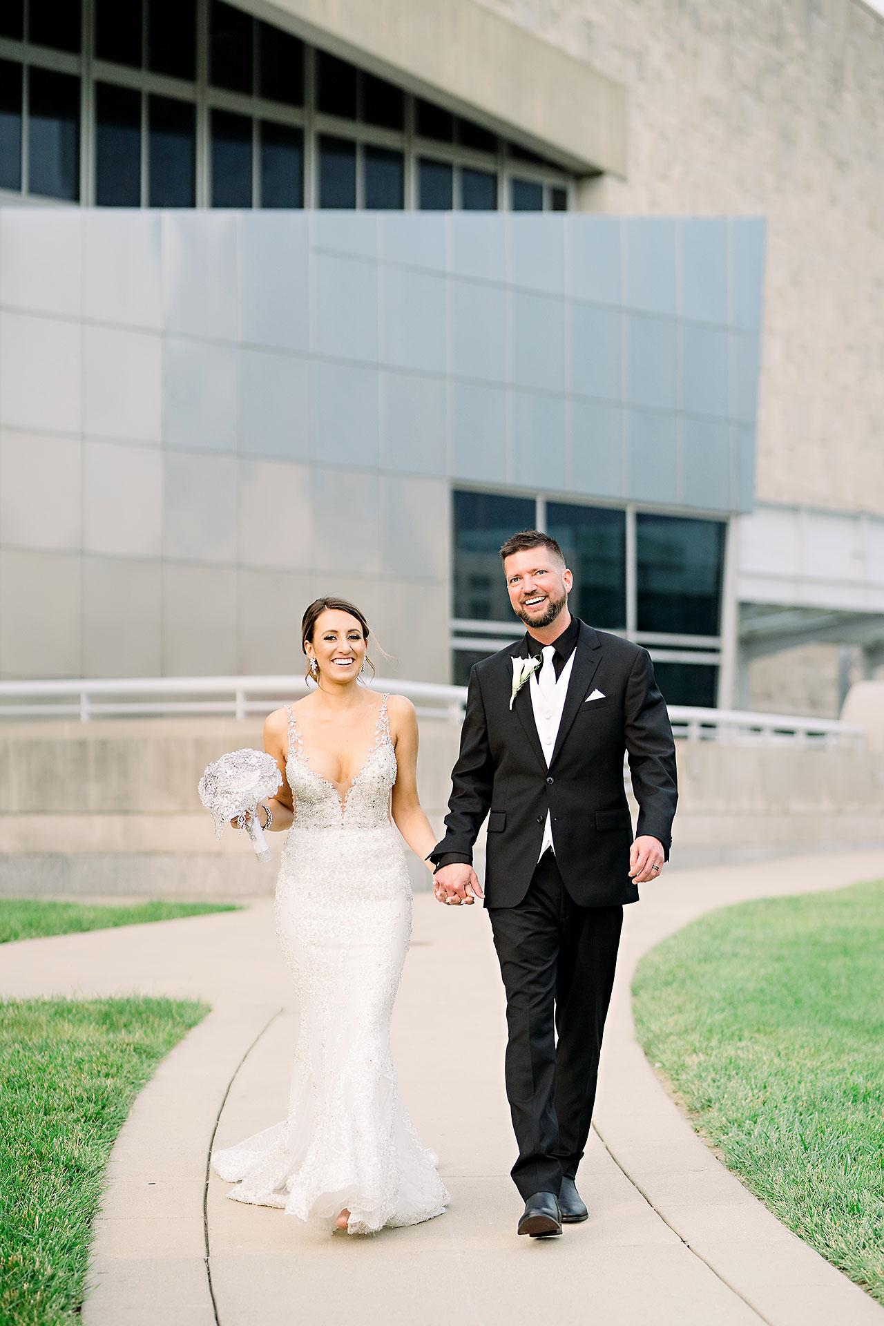 Megan Kyle Crane Bay Indianapolis Wedding 149